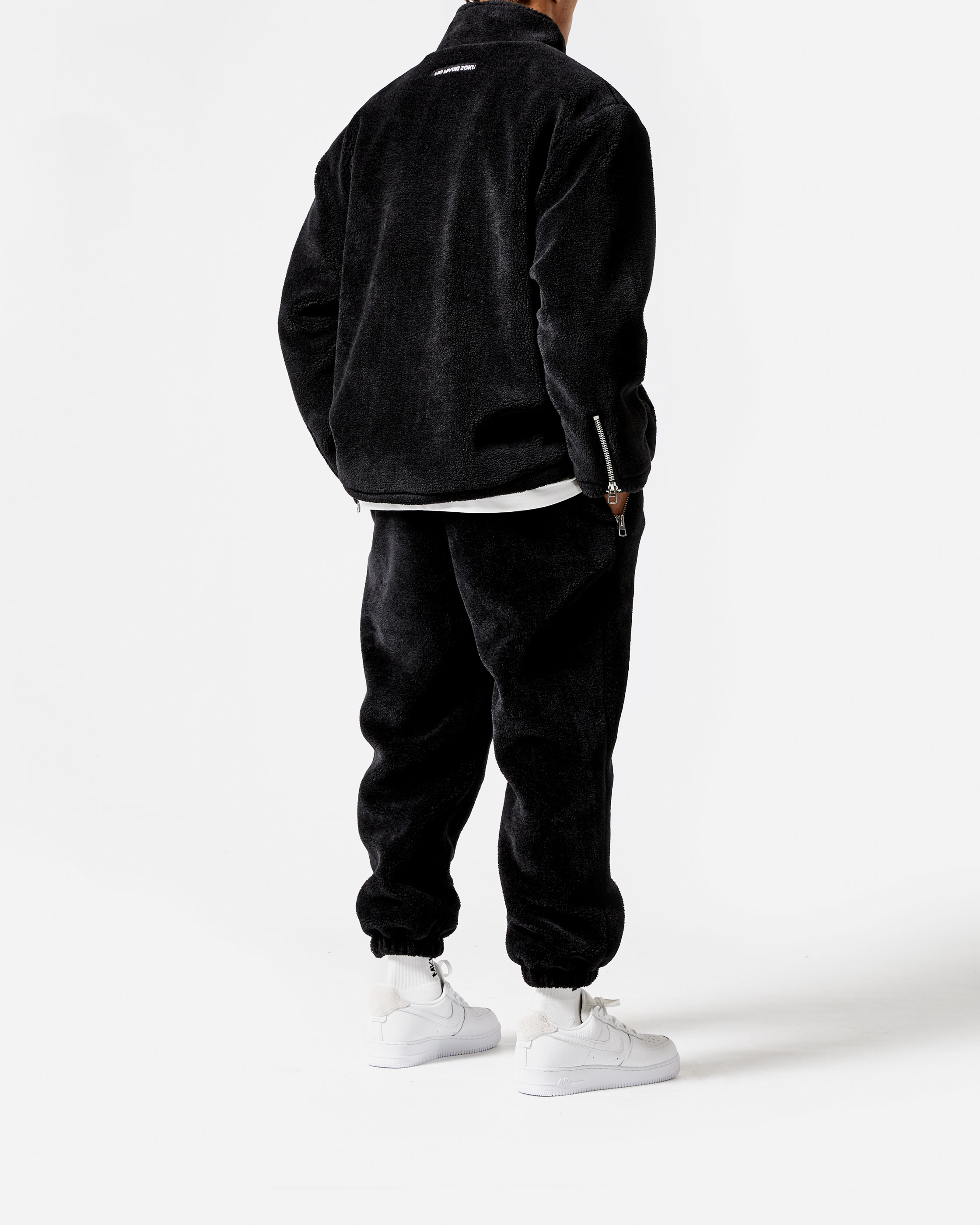MKI AW20 SHERPA COLLECTION 1