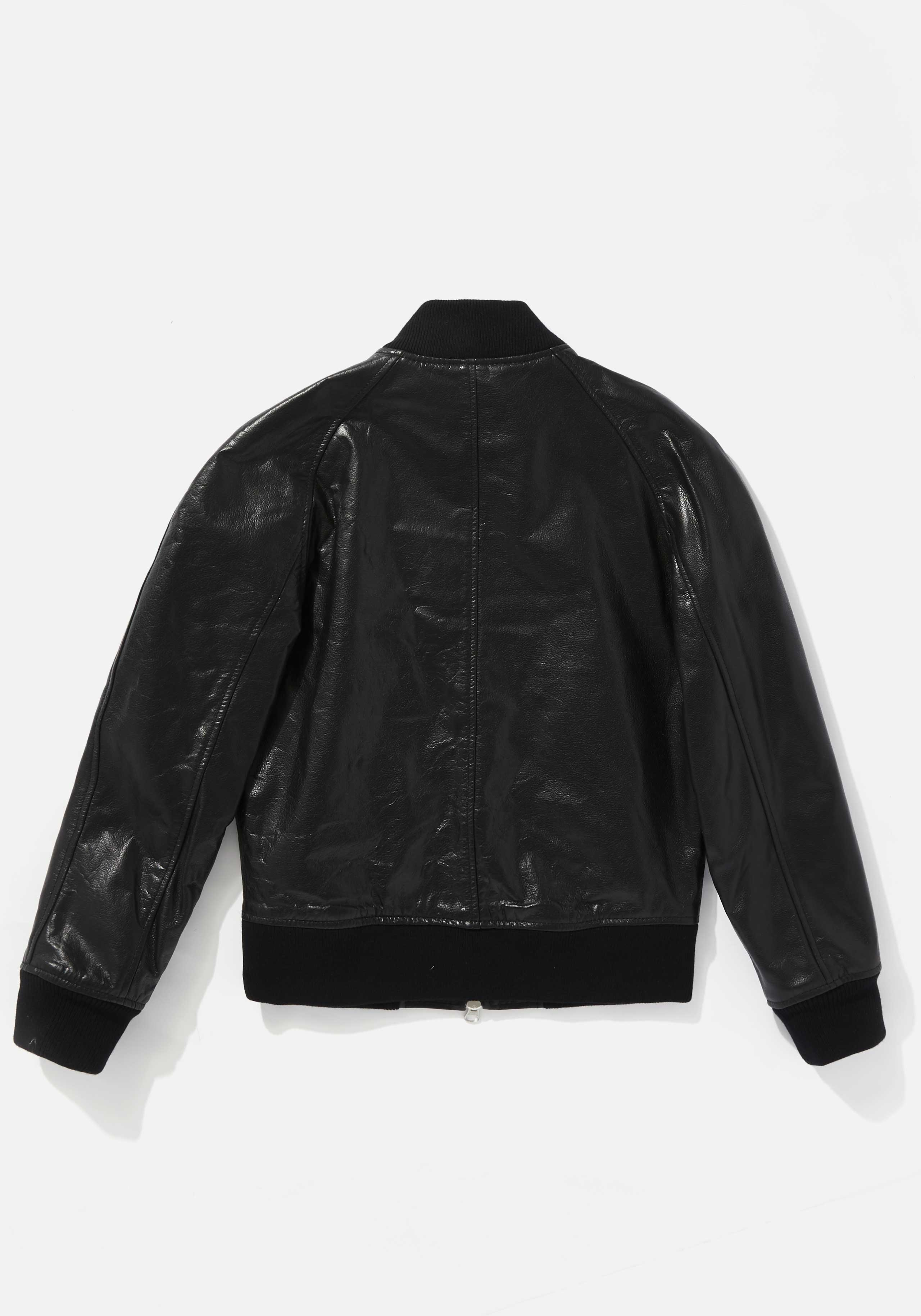 mki pdm leather bomber 2