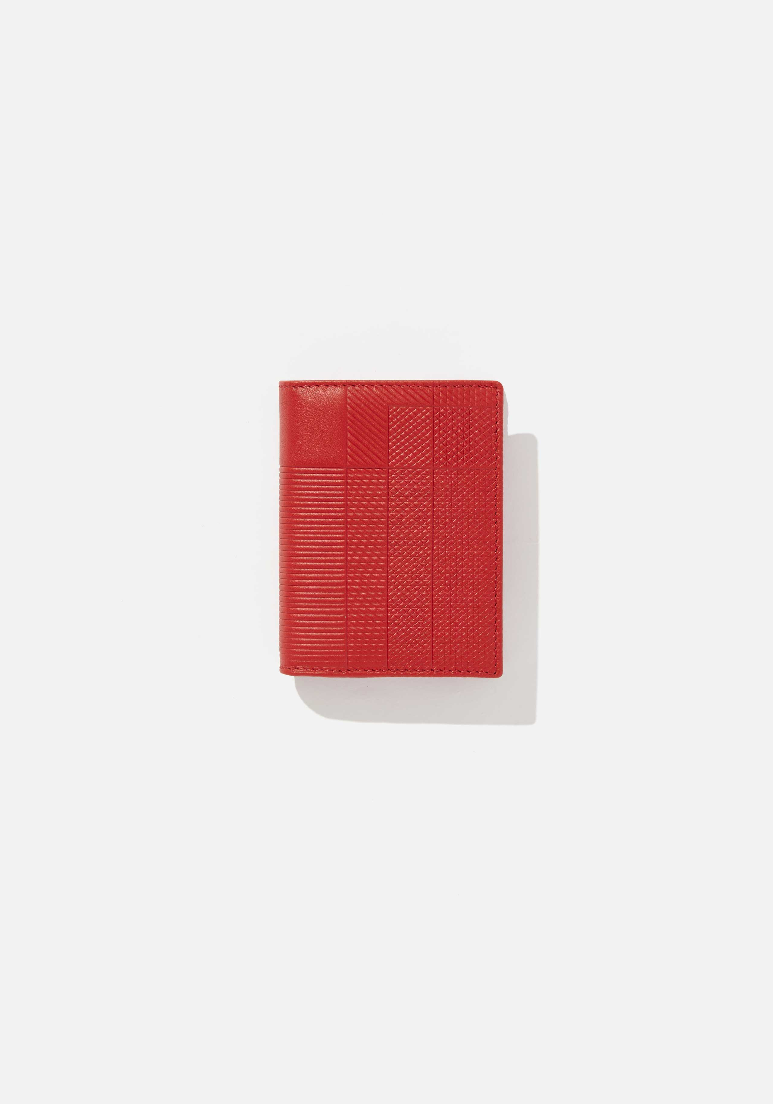 comme des garcons intersection card wallet 1