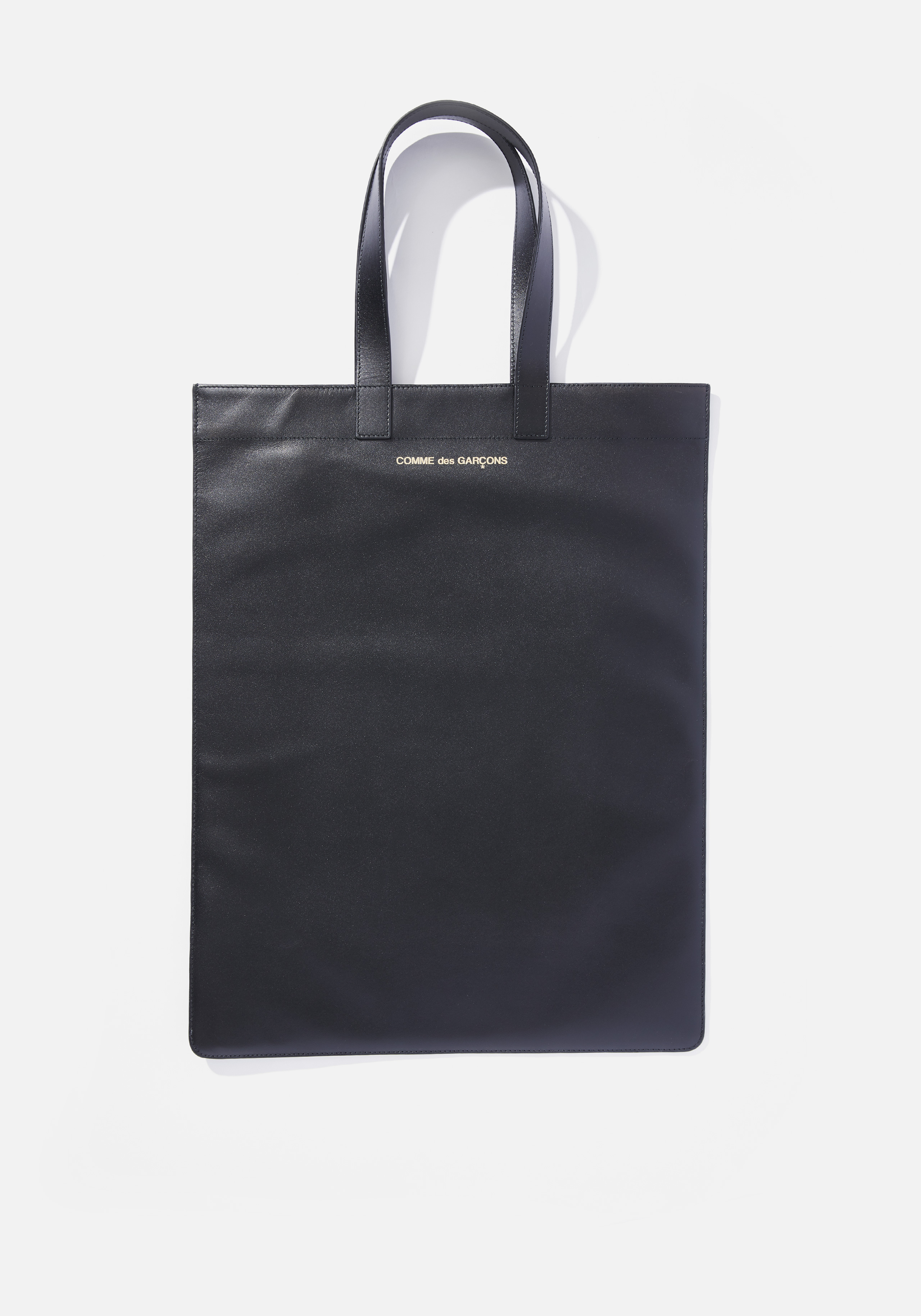 comme des garcons classic leather tote bag 1