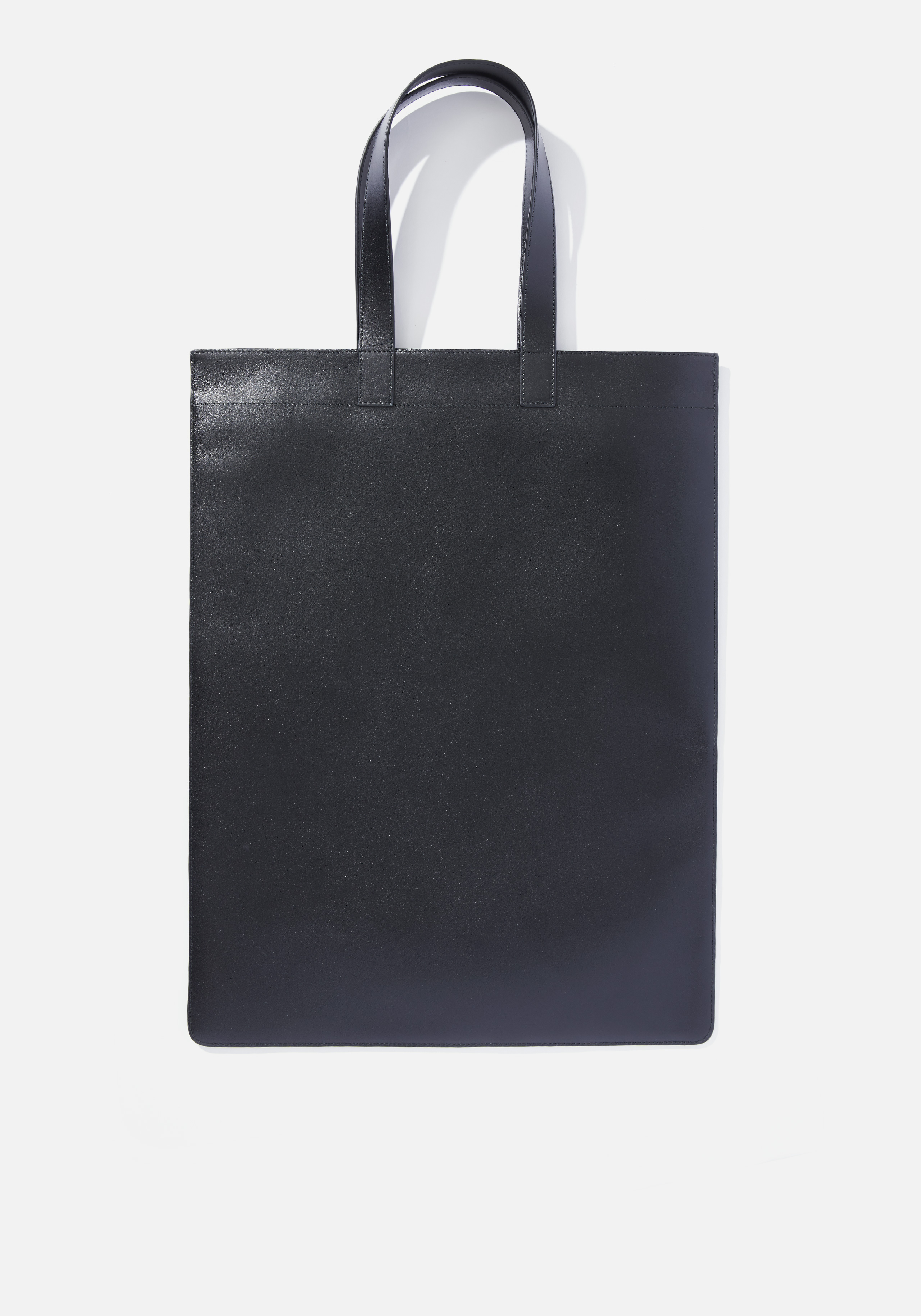 comme des garcons classic leather tote bag 2