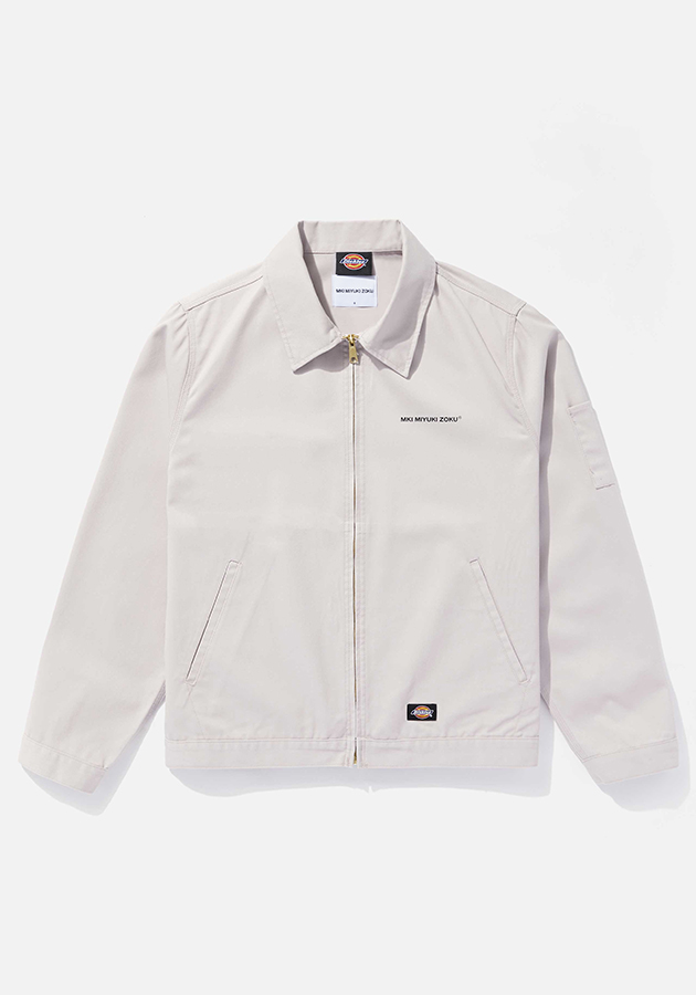 dickies mki work jacket