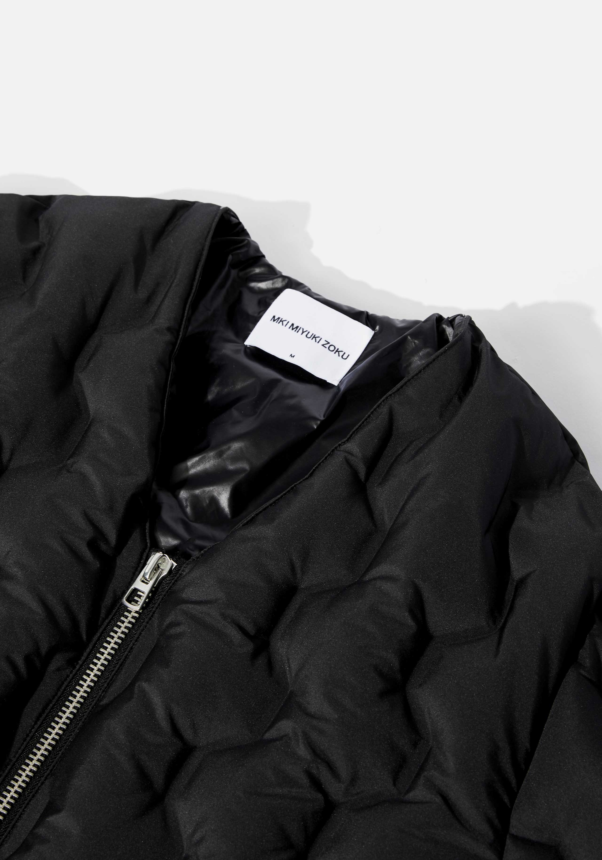 MKI HEAT SEALED DOWN LINER JACKET 3