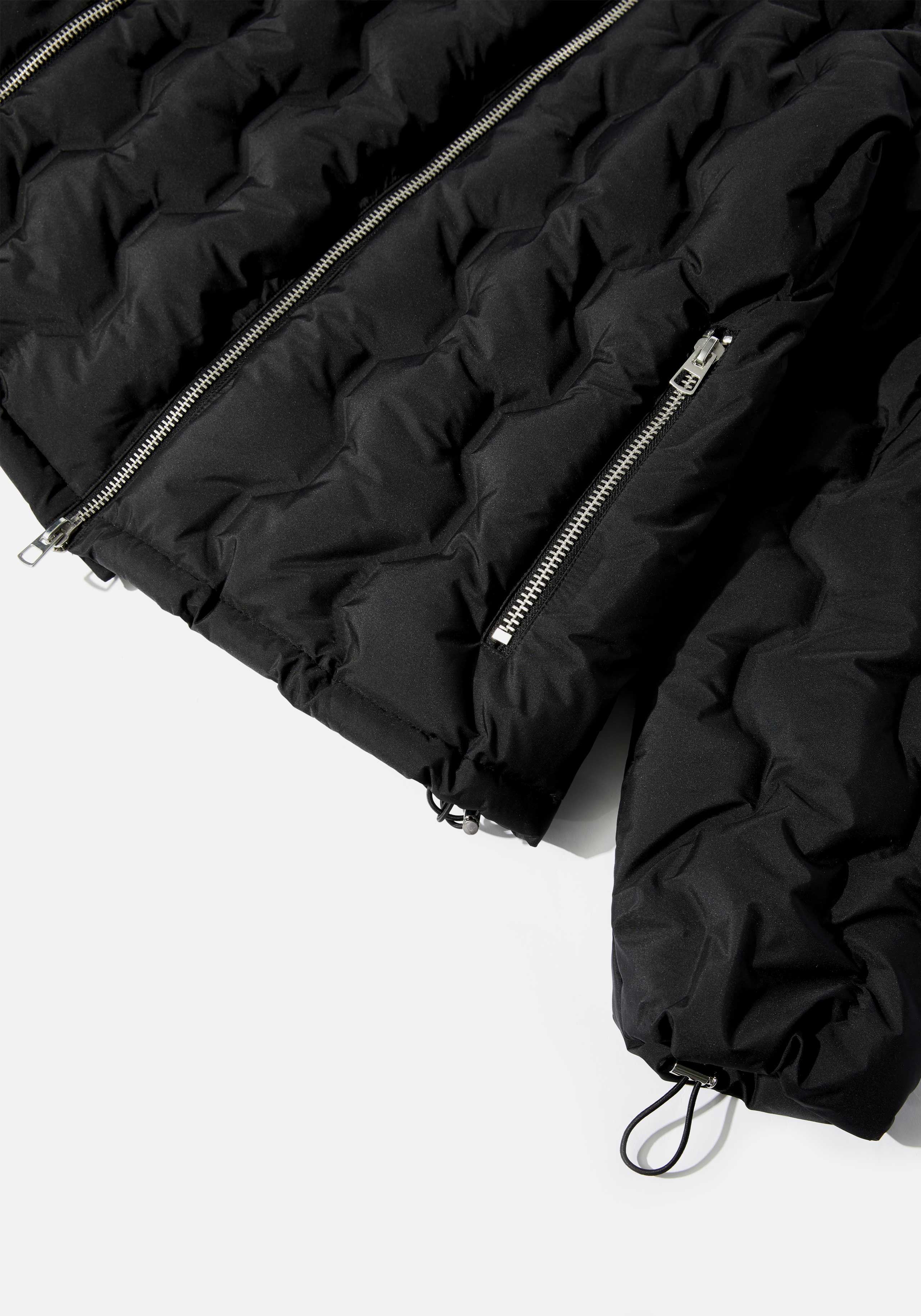 MKI HEAT SEALED DOWN LINER JACKET 4