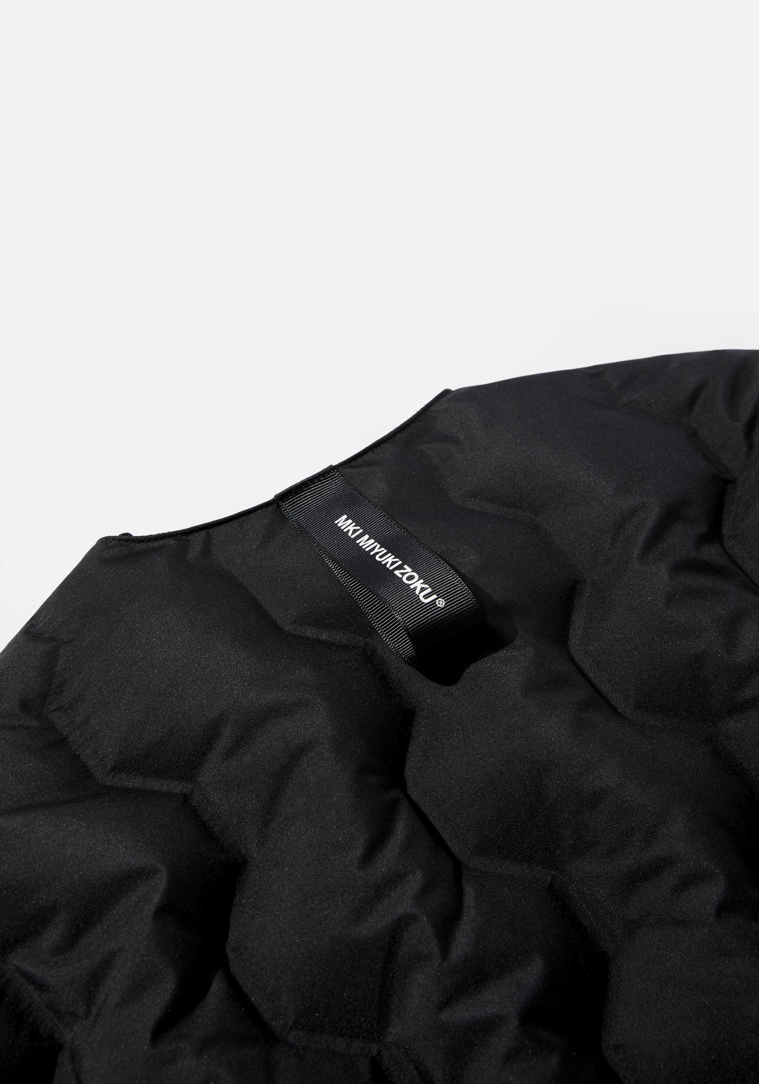 MKI HEAT SEALED DOWN LINER JACKET 5