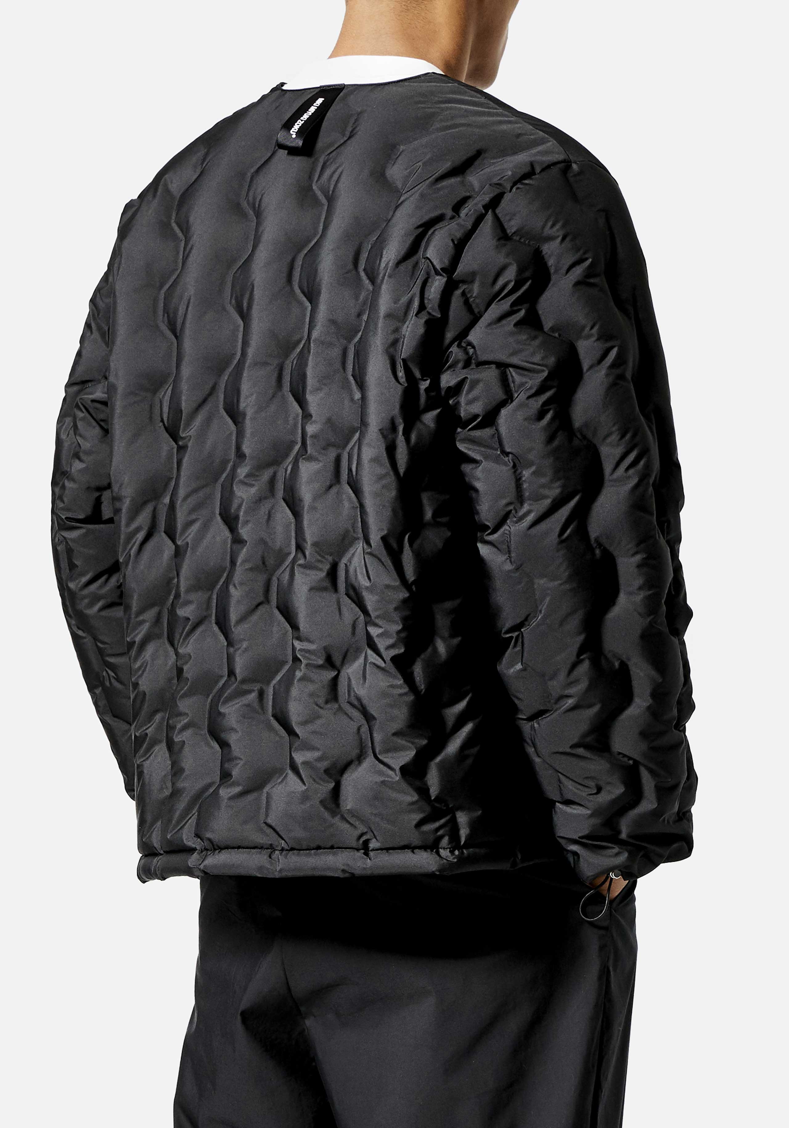MKI HEAT SEALED DOWN LINER JACKET 7