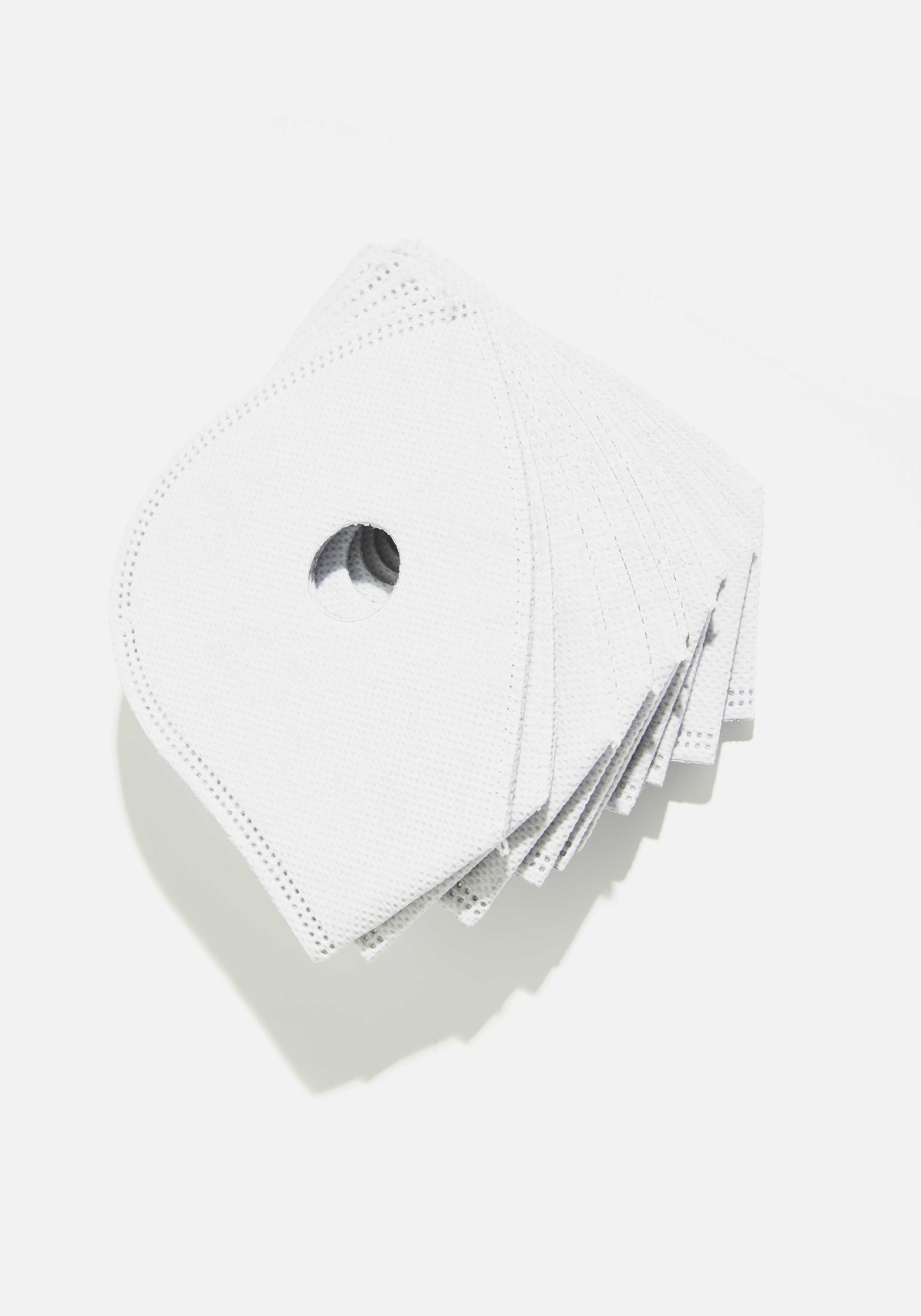 MKI FACE MASK FILTERS 10 pack 4