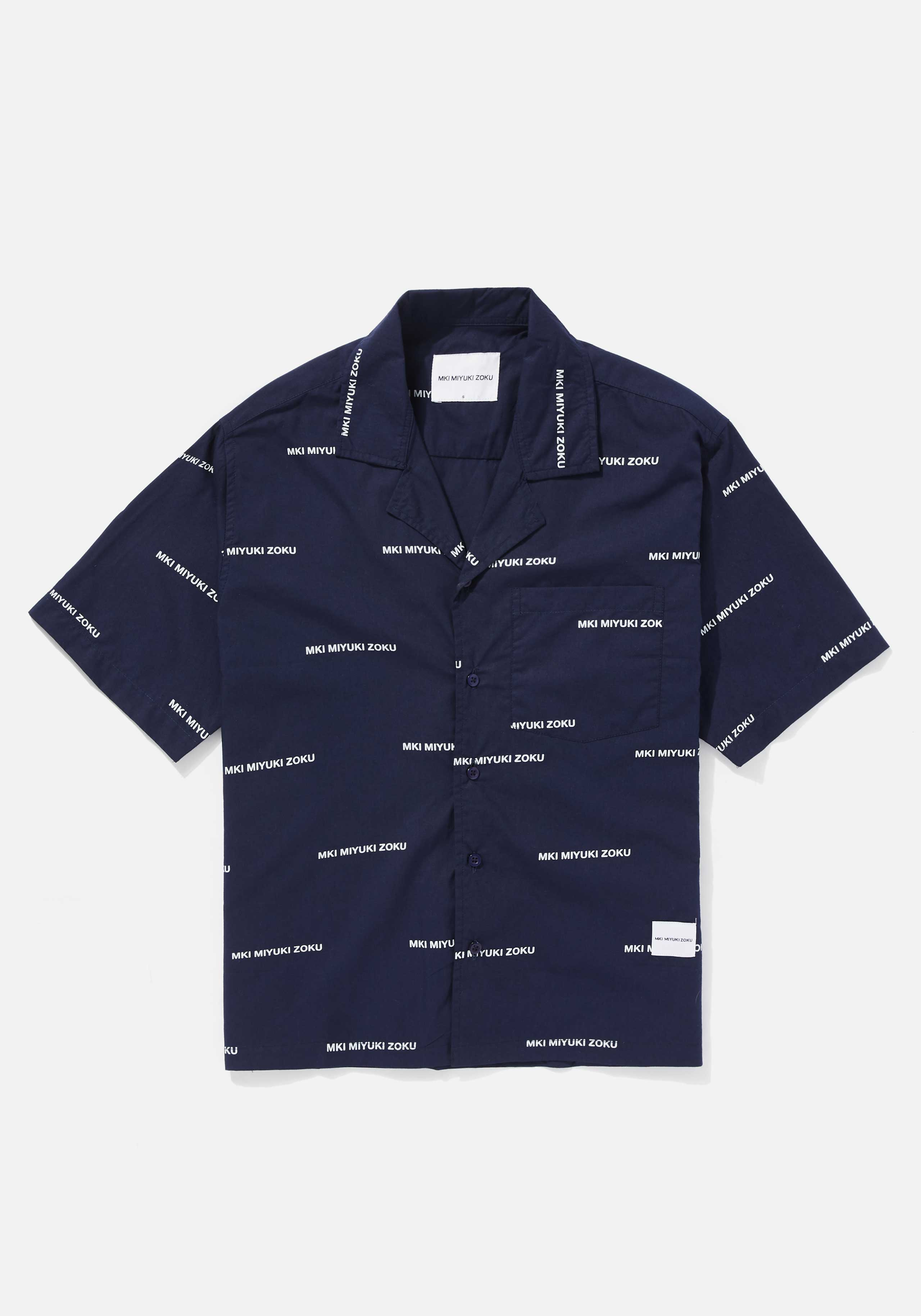 mki logo vacation shirt 1