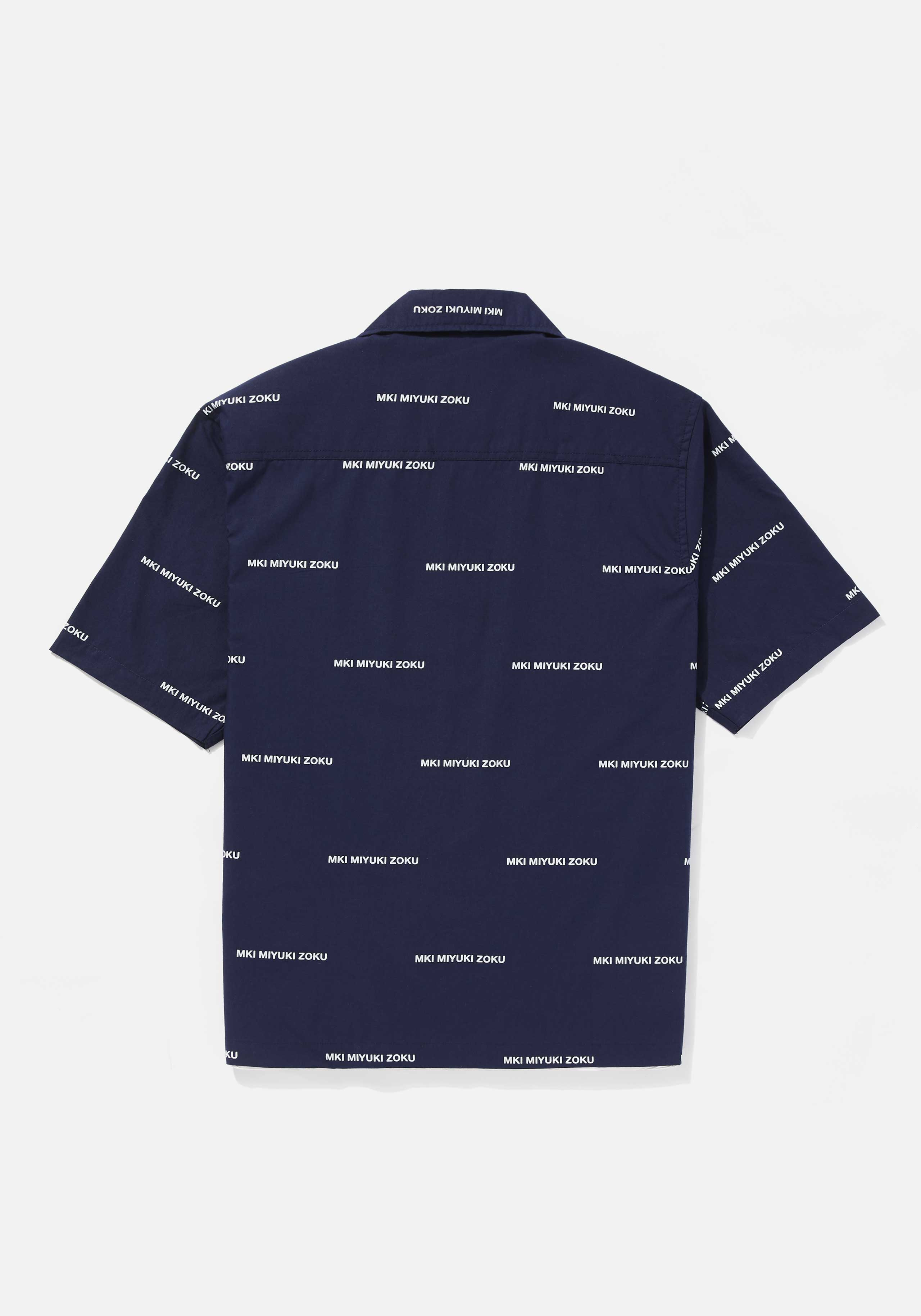 mki logo vacation shirt 2