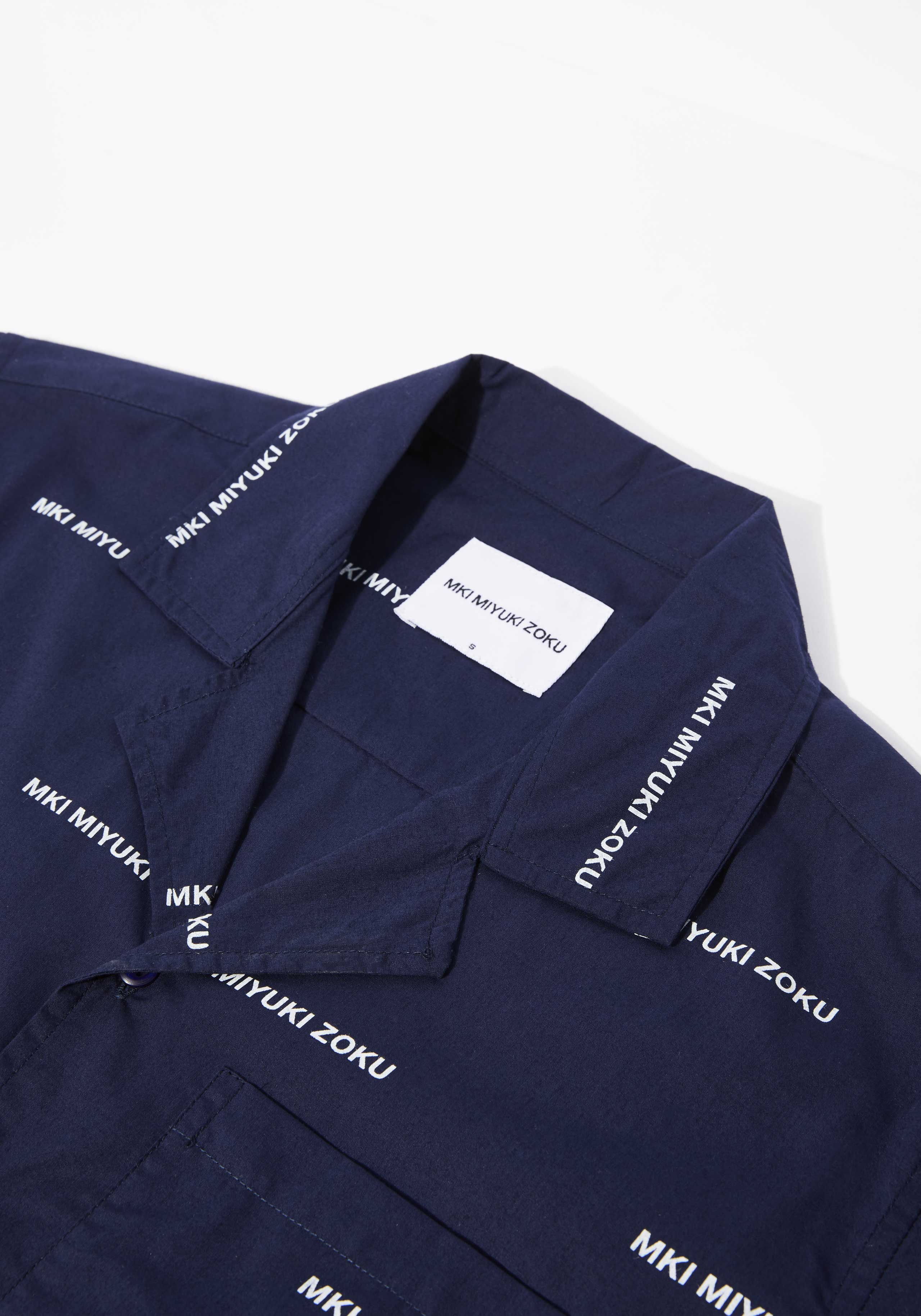 mki logo vacation shirt 3