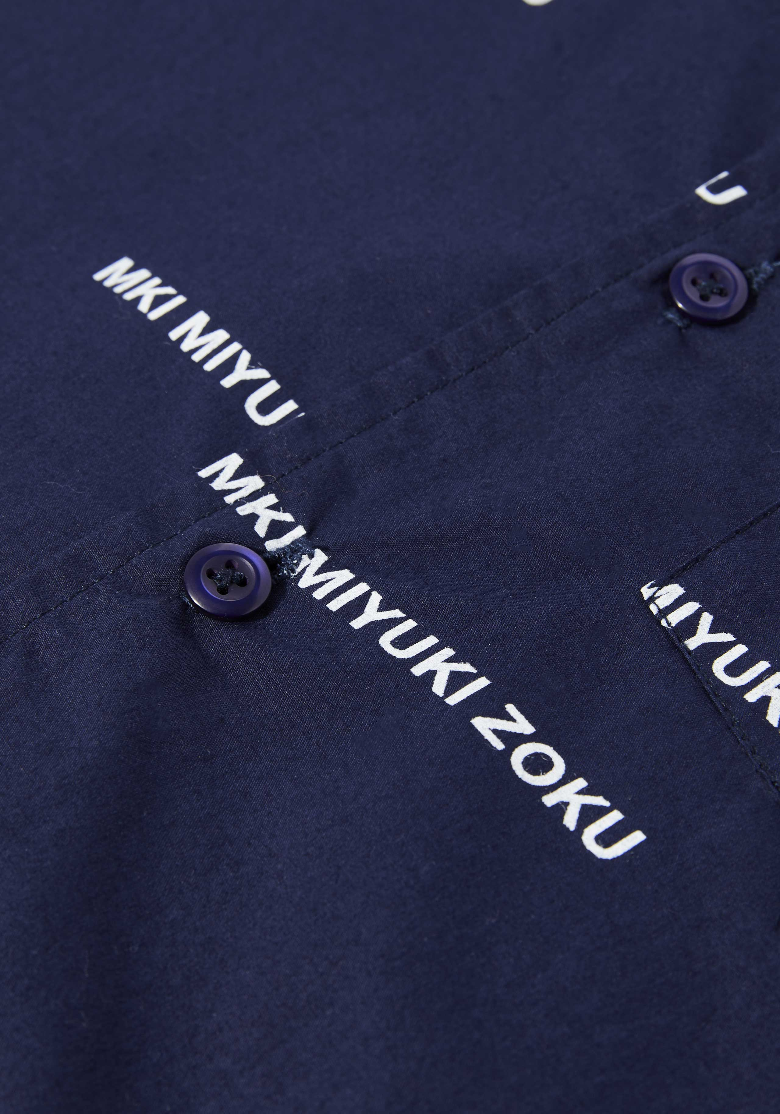 mki logo vacation shirt 6