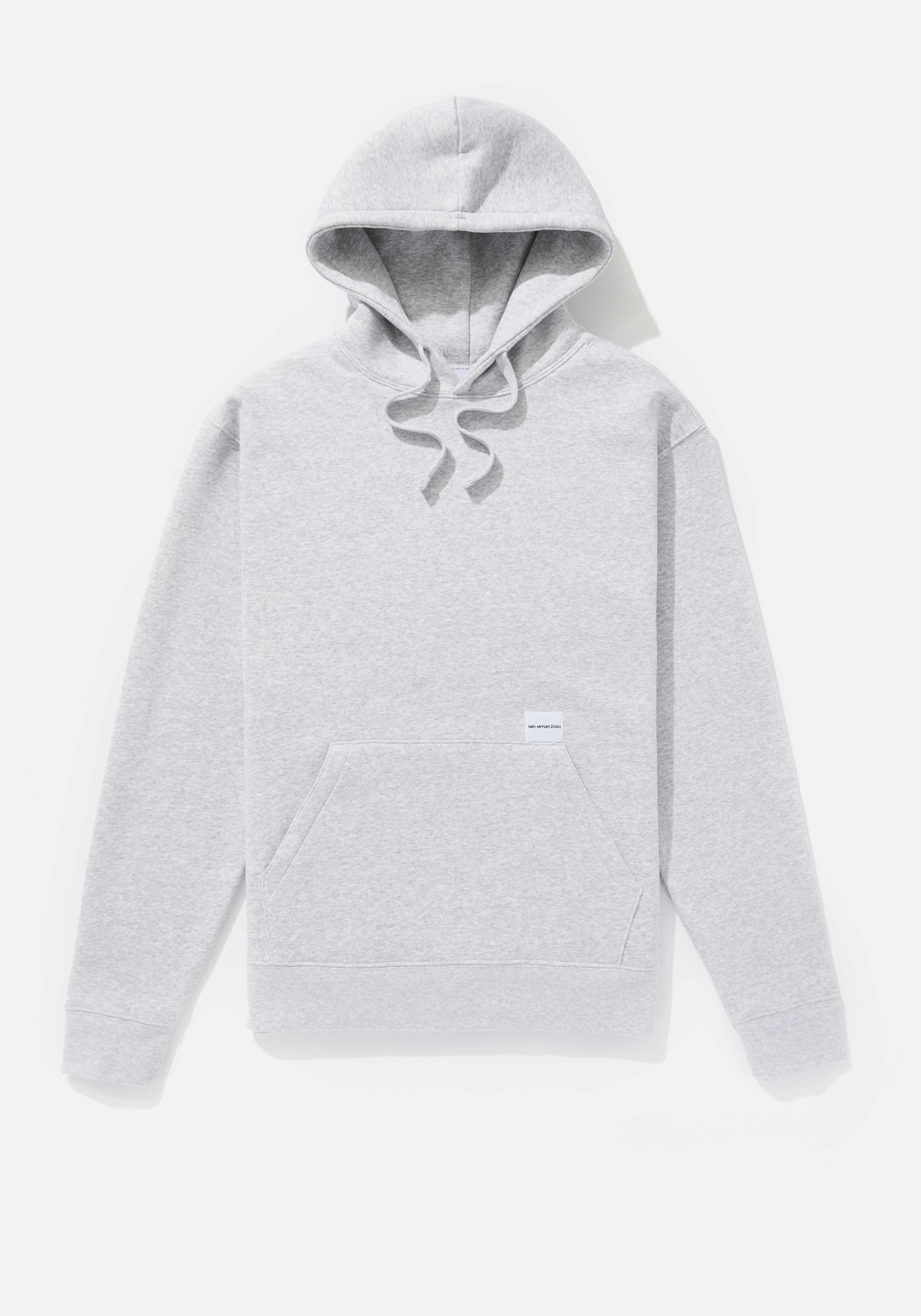 mki relaxed basic hoody 1
