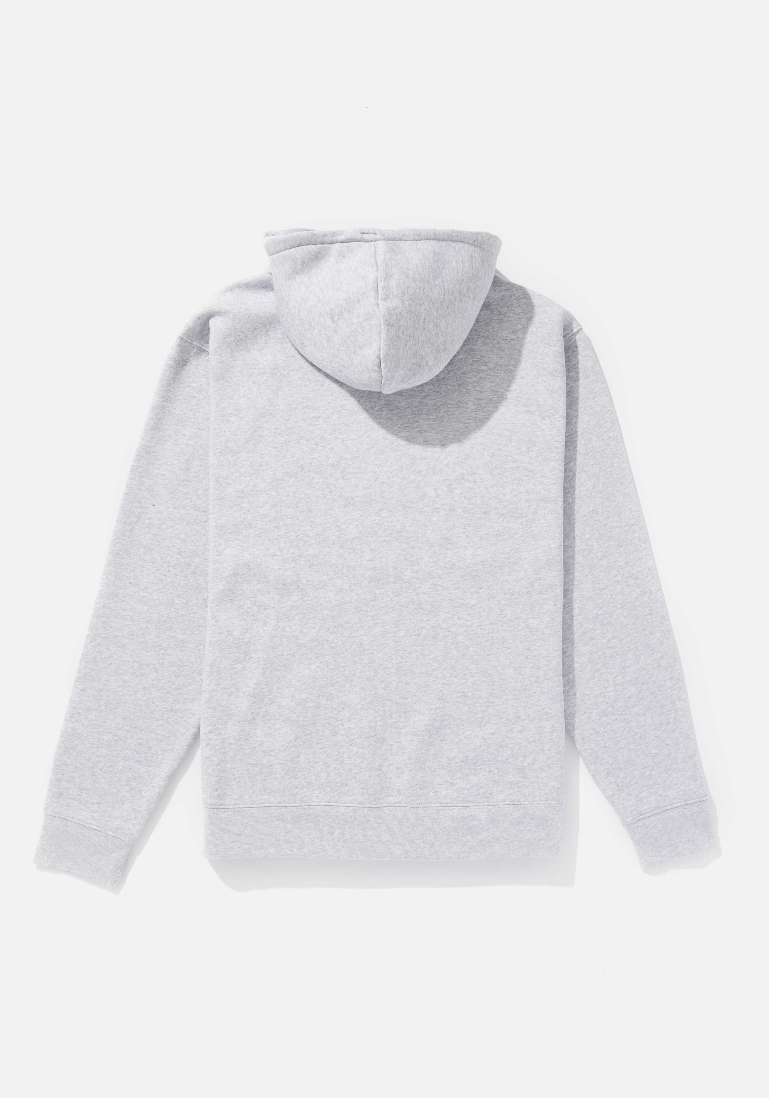 mki relaxed basic hoody 2