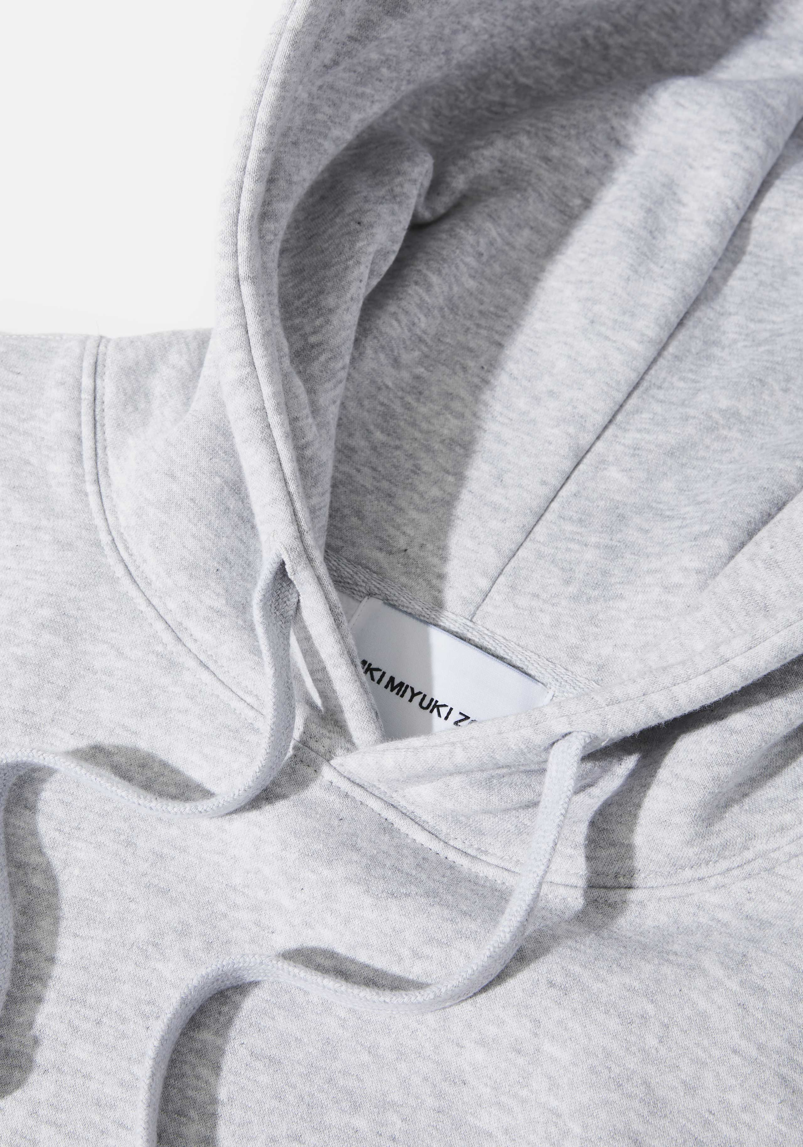 mki relaxed basic hoody 3