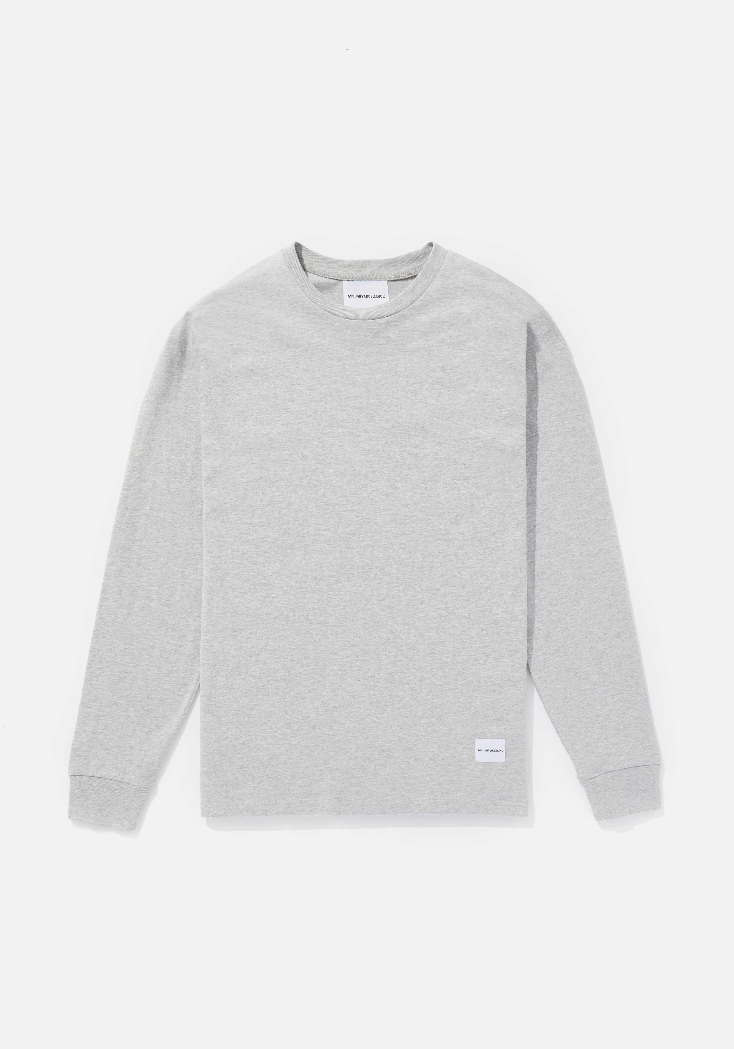 mki relaxed basic long sleeve 1