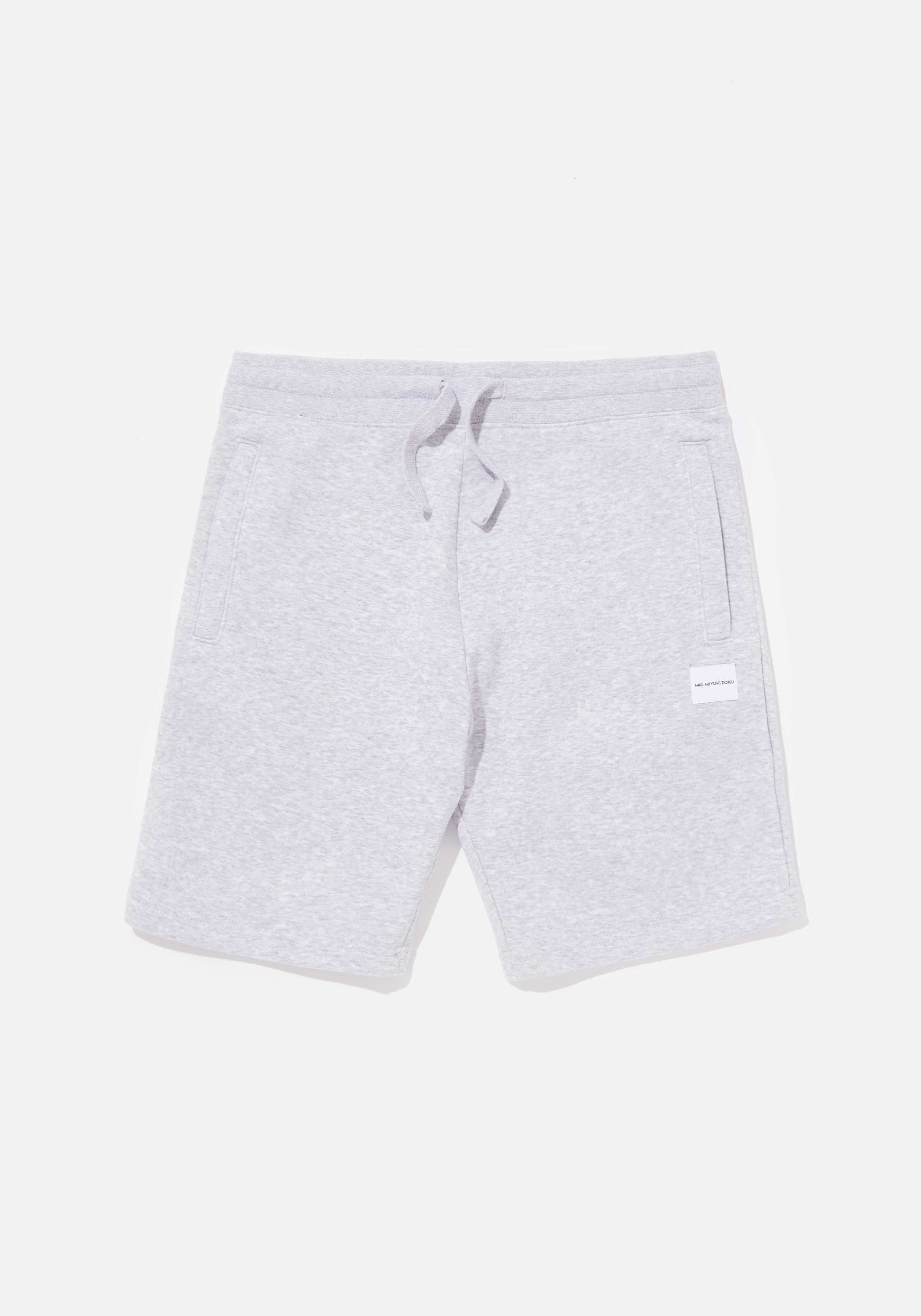 mki relaxed basic shorts 1