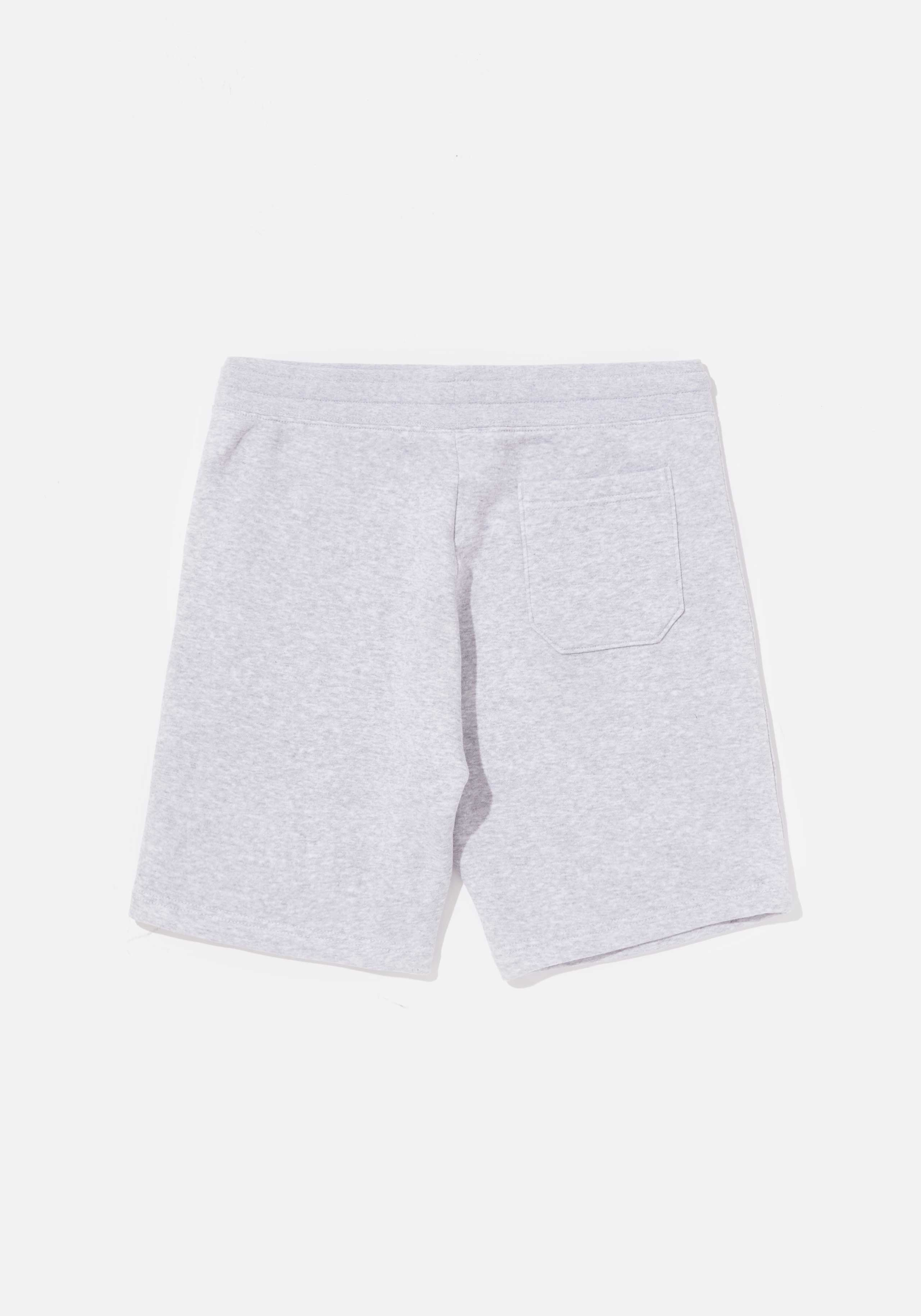 mki relaxed basic shorts 2