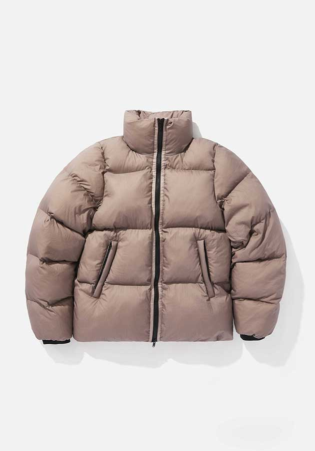 mki bubble jacket