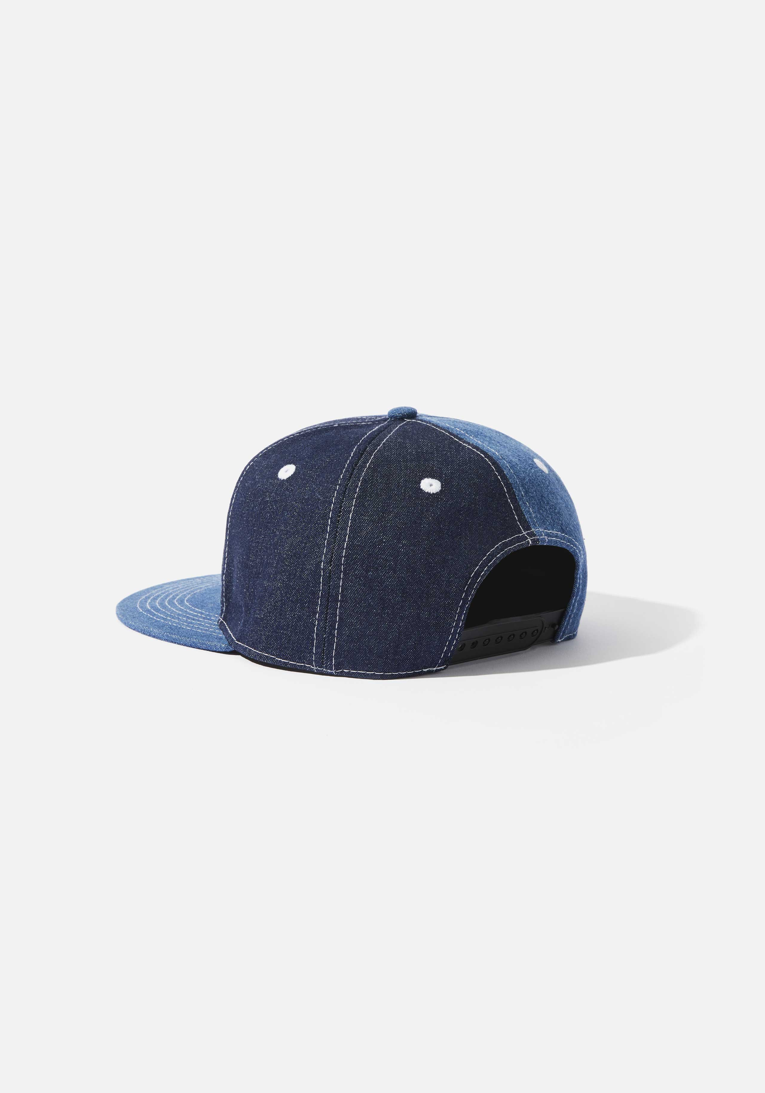 mki denim ball cap 5