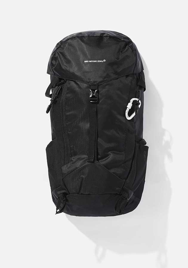 mki explorer backpack