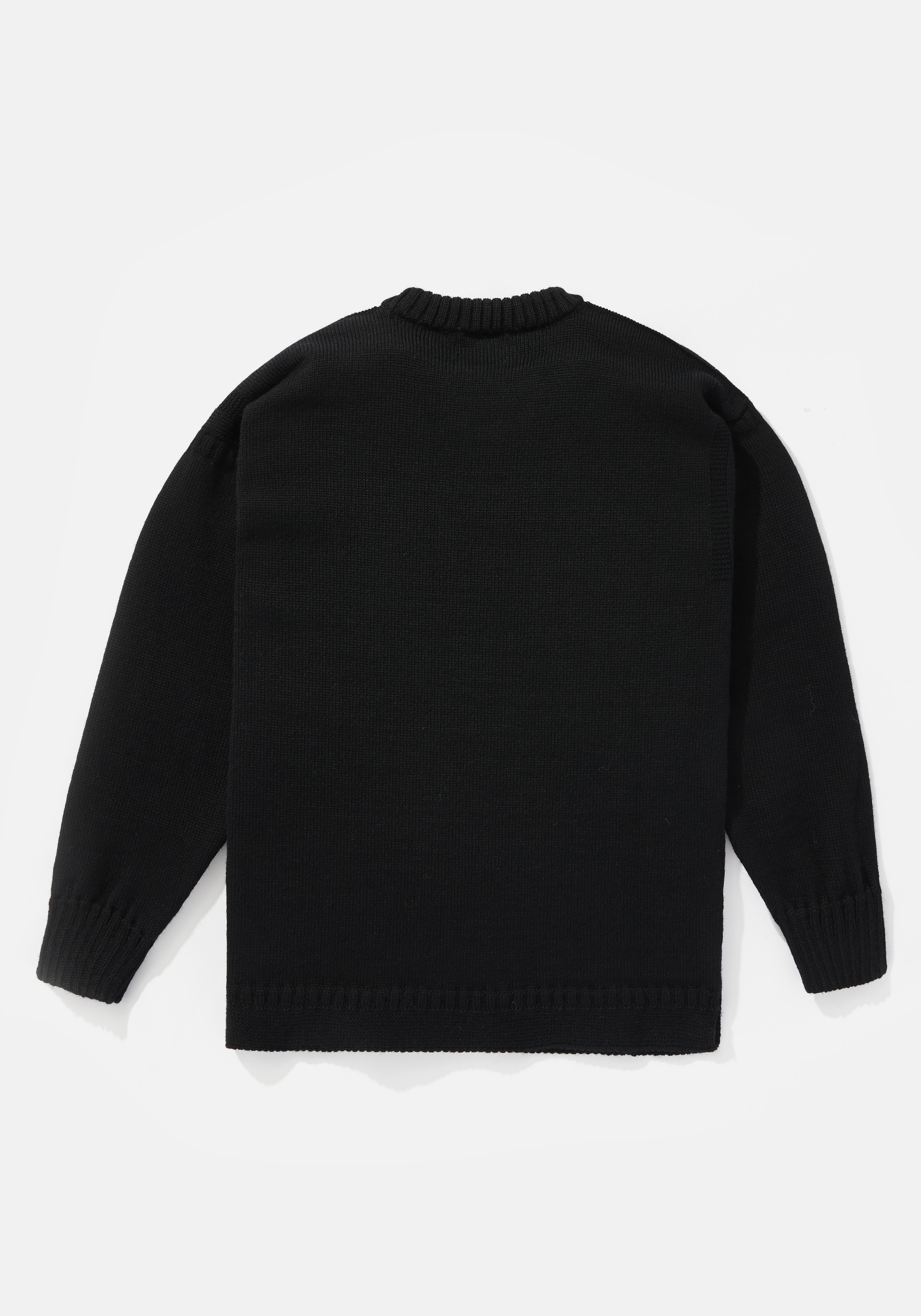 mki crew knit sweater 2