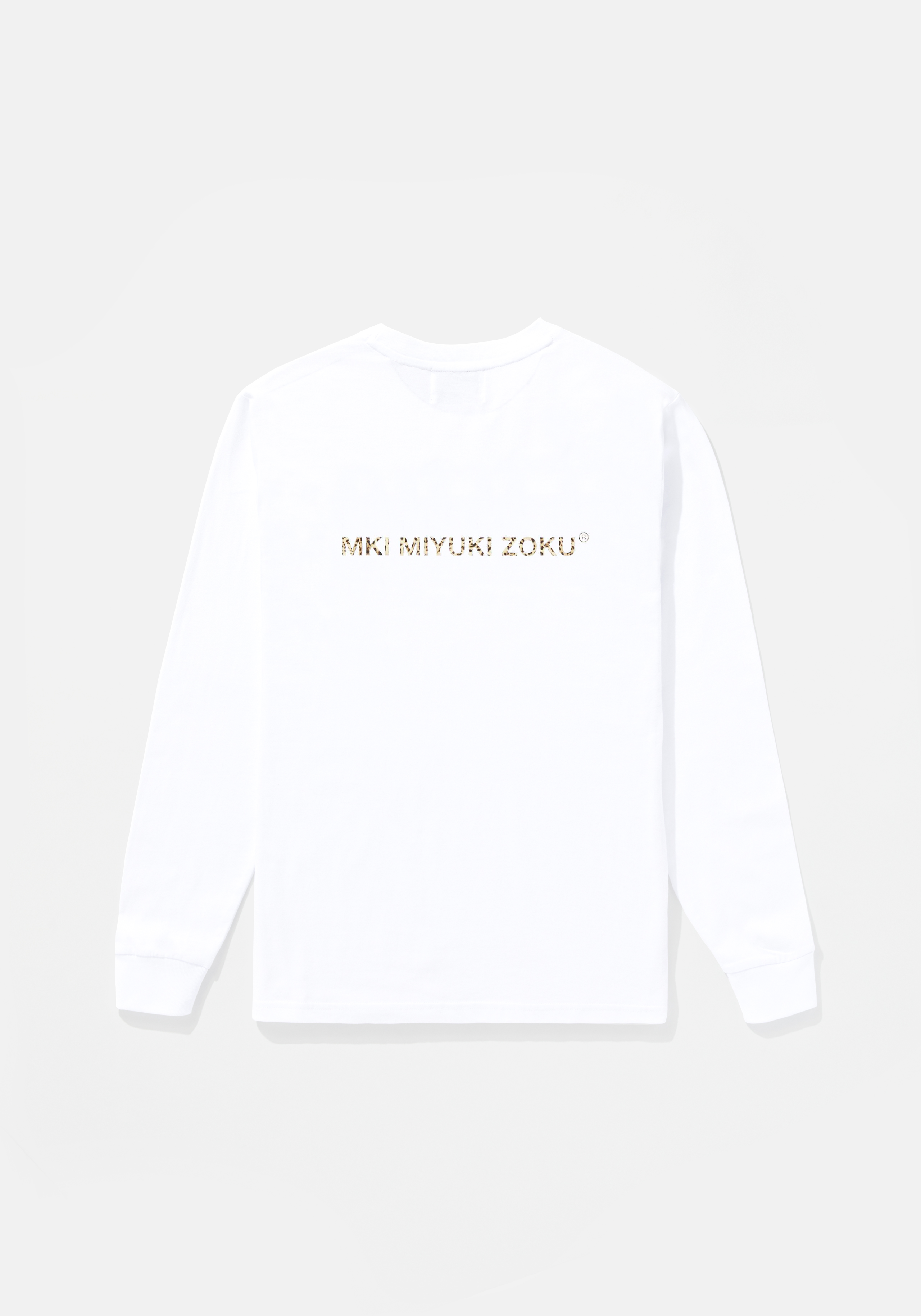mki leopard logo long sleeve 2