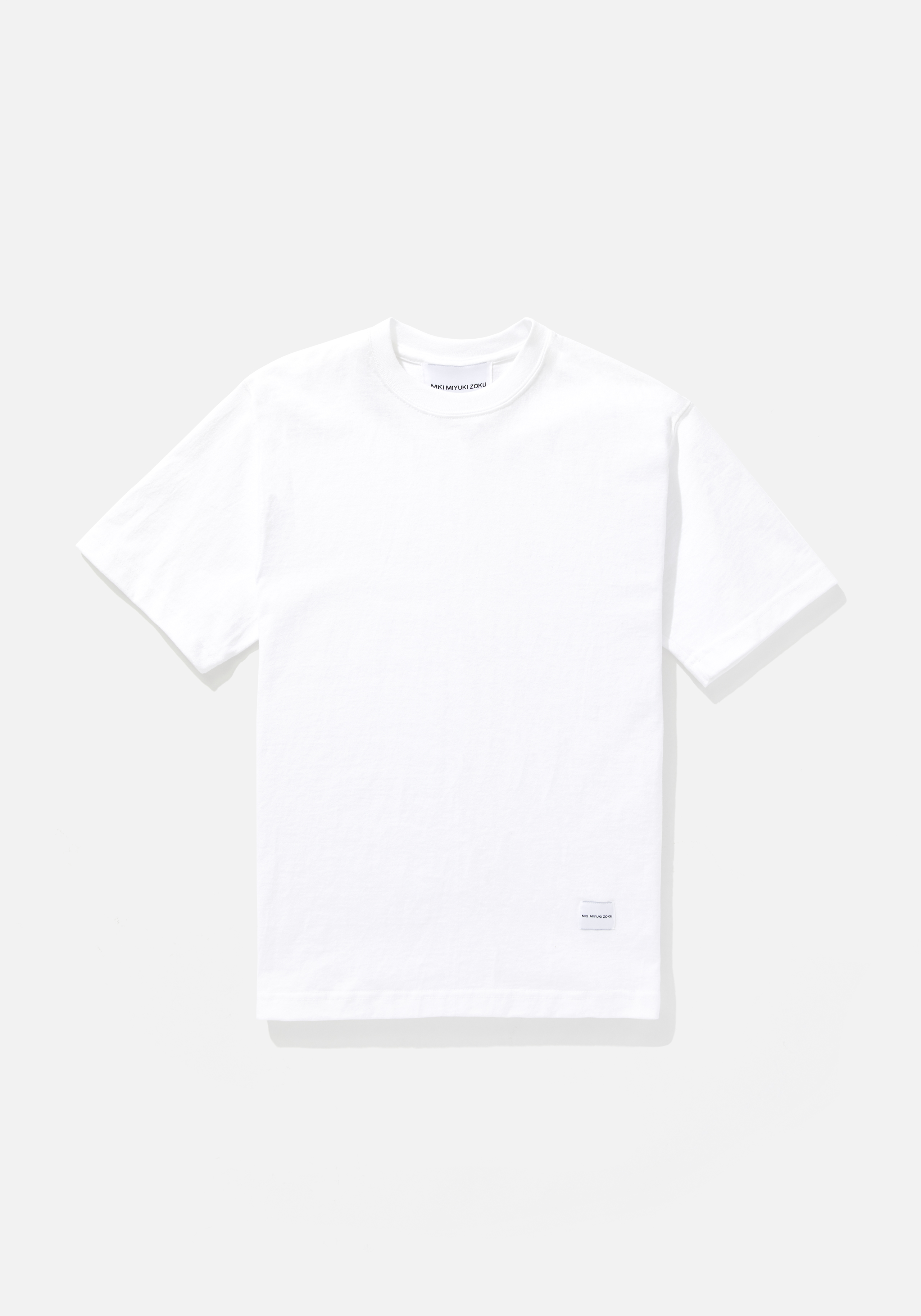 mki 8oz super heavyweight tee made in usa 1
