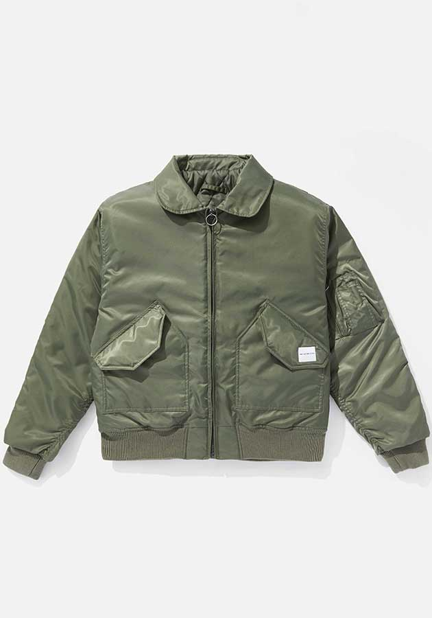 mki ma2 flight jacket
