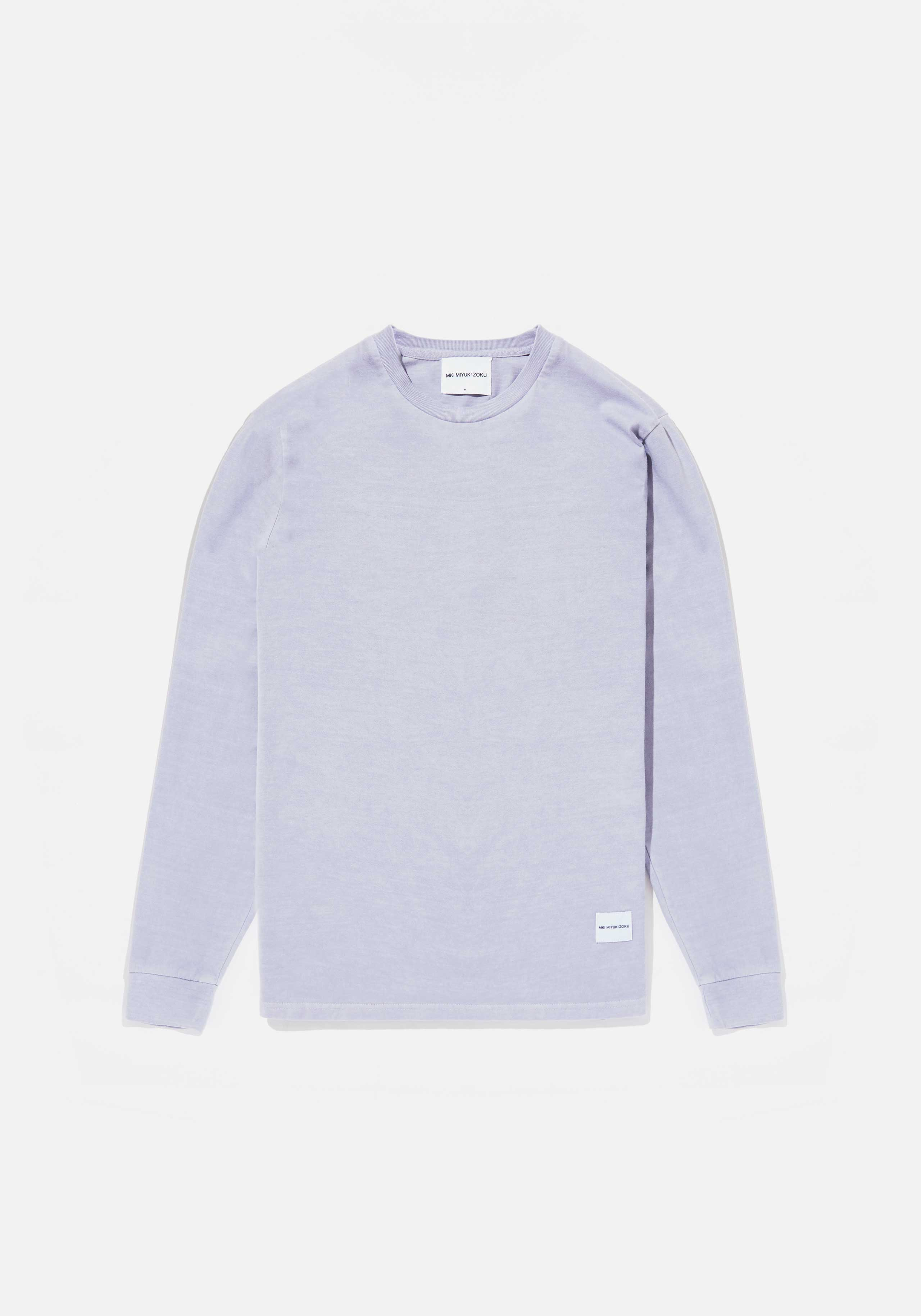 mki pigment dyed long sleeve 1