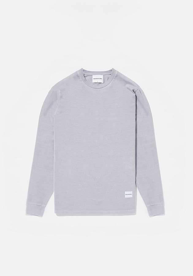 mki pigment dyed long sleeve