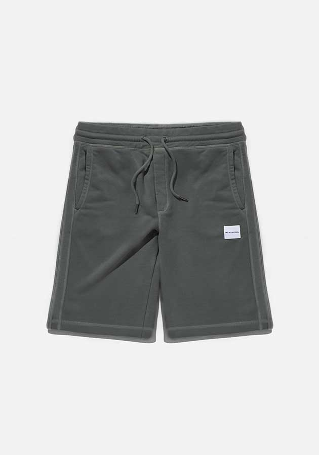 mki pigment dyed shorts