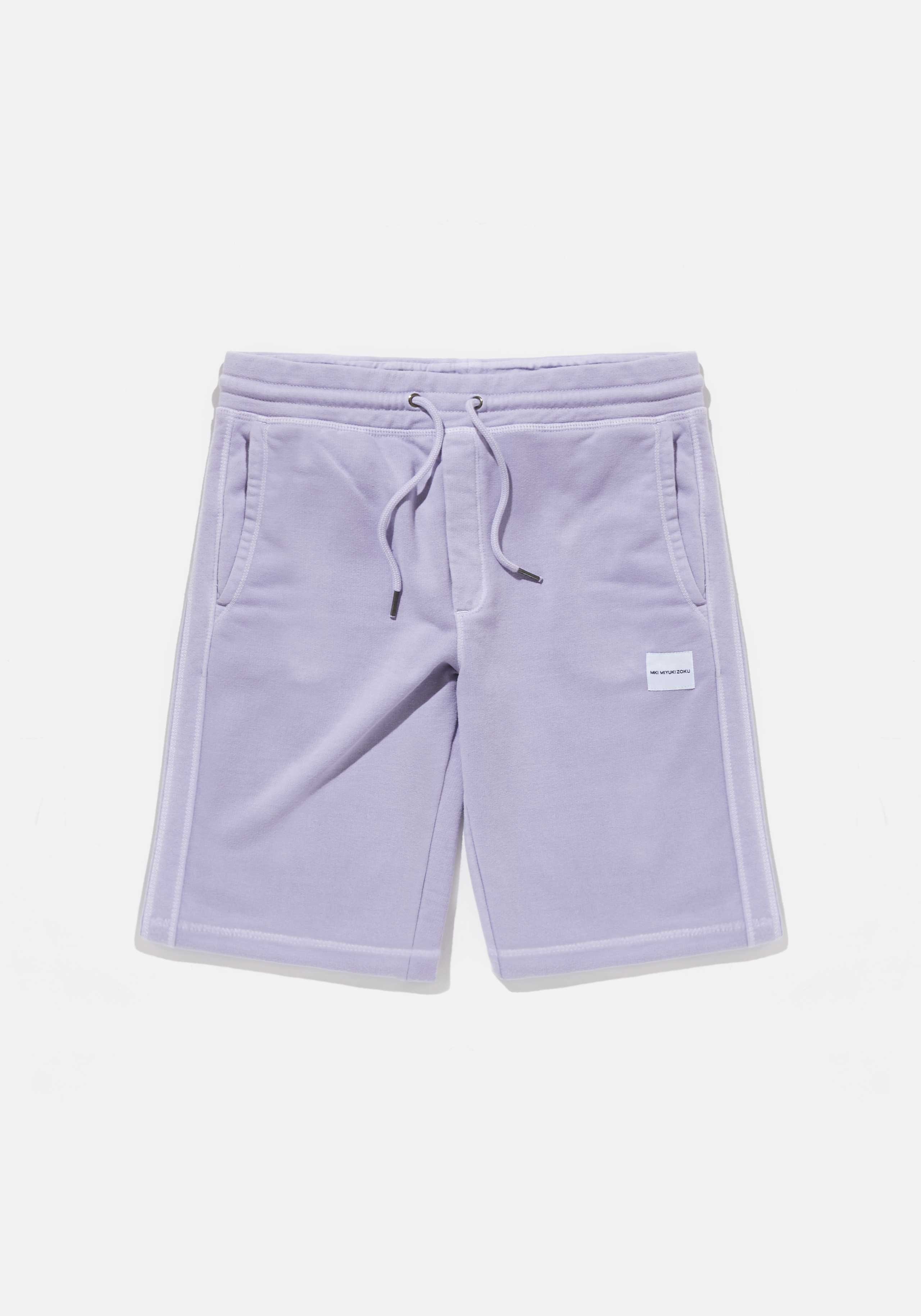 mki pigment dyed shorts 1