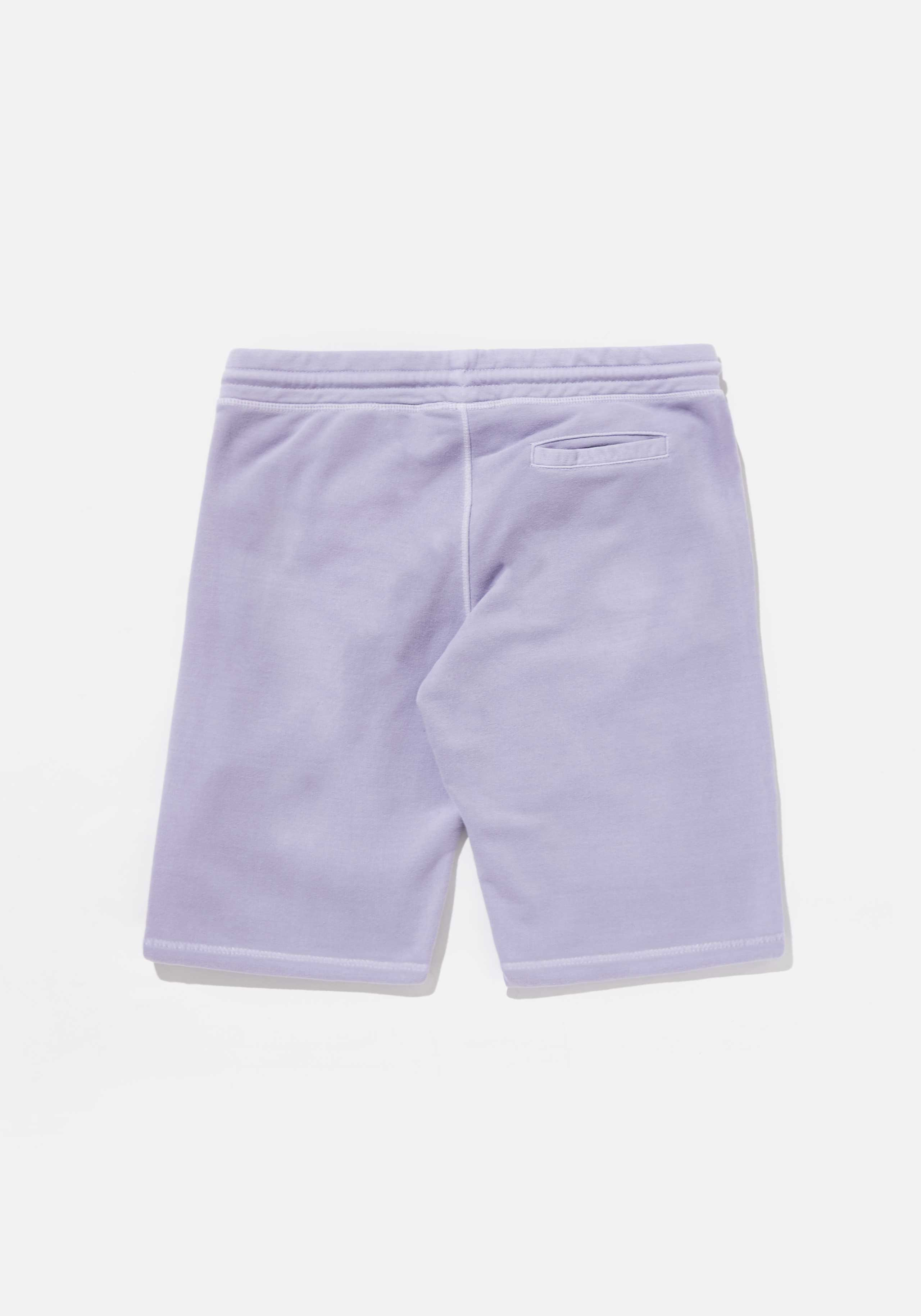 mki pigment dyed shorts 2