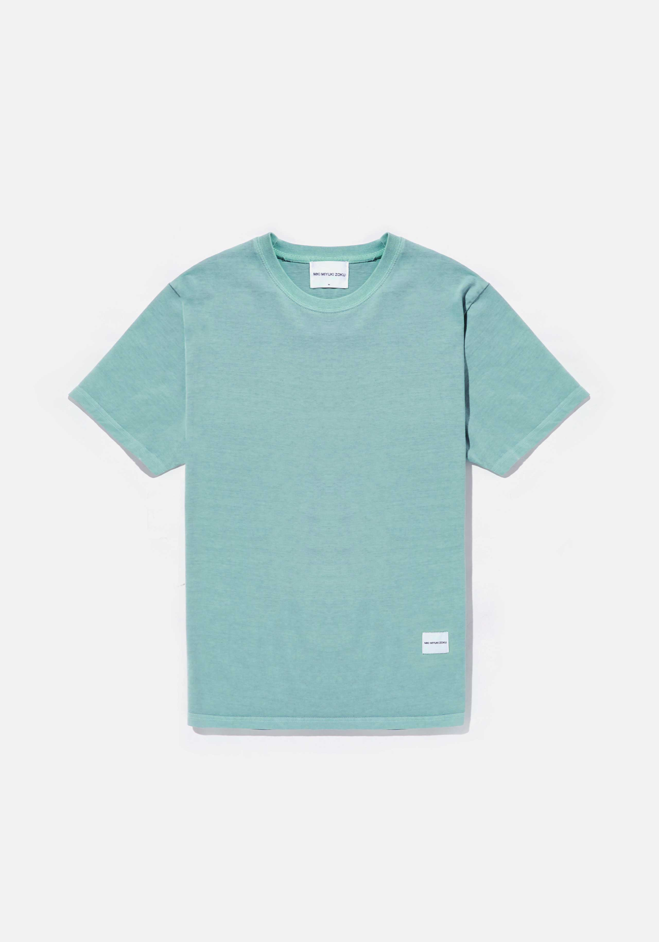 mki pigment dyed tee 1