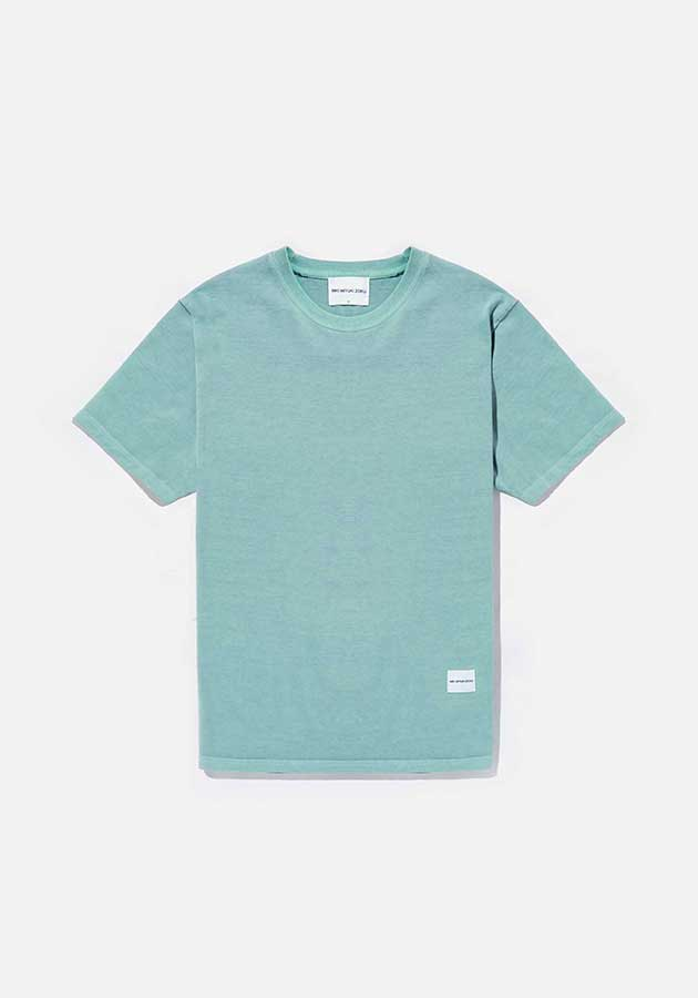 mki pigment dyed tee