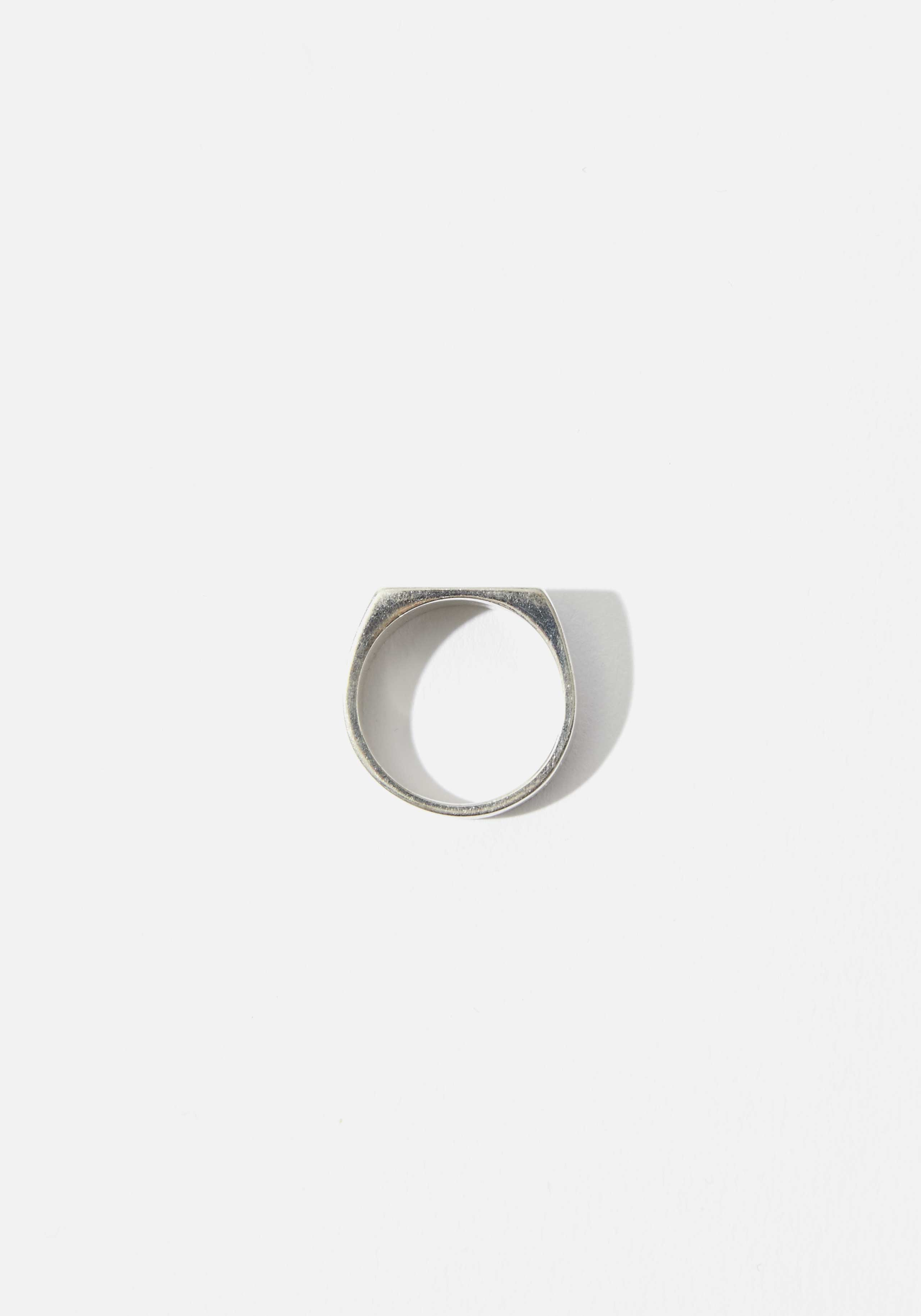mki mini block signet ring 4