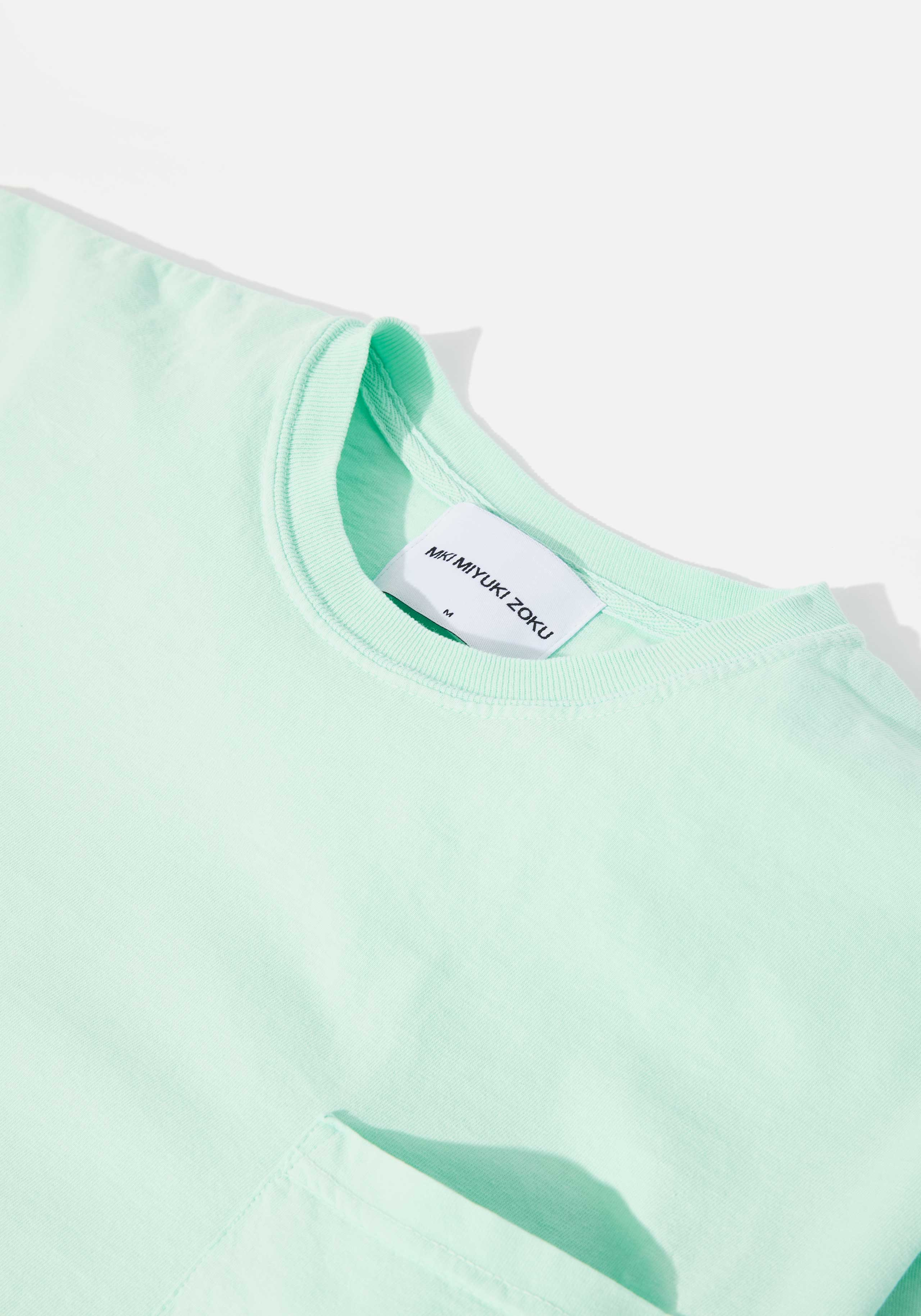 mki garment dyed pocket tee 3