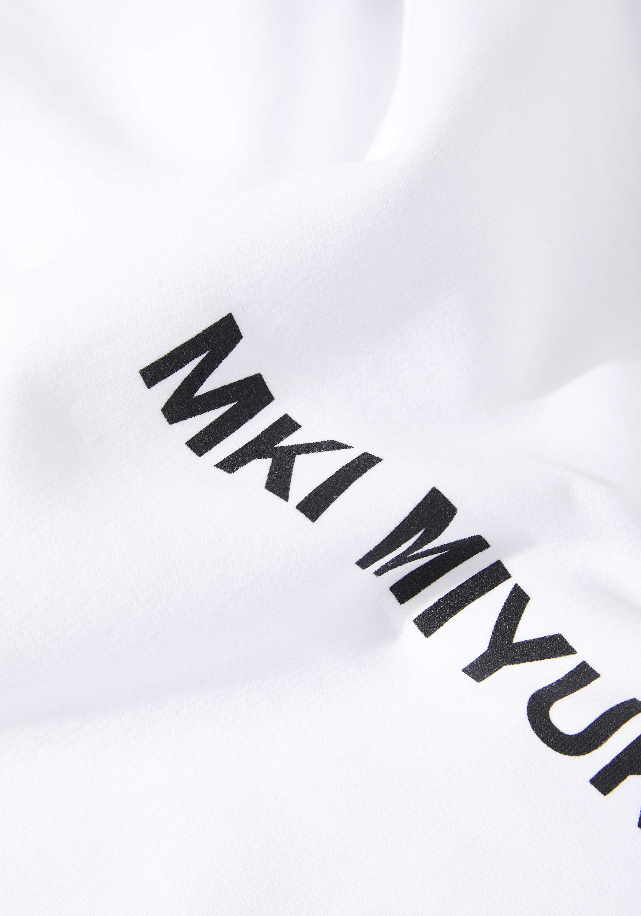 mki registered logo tee 5