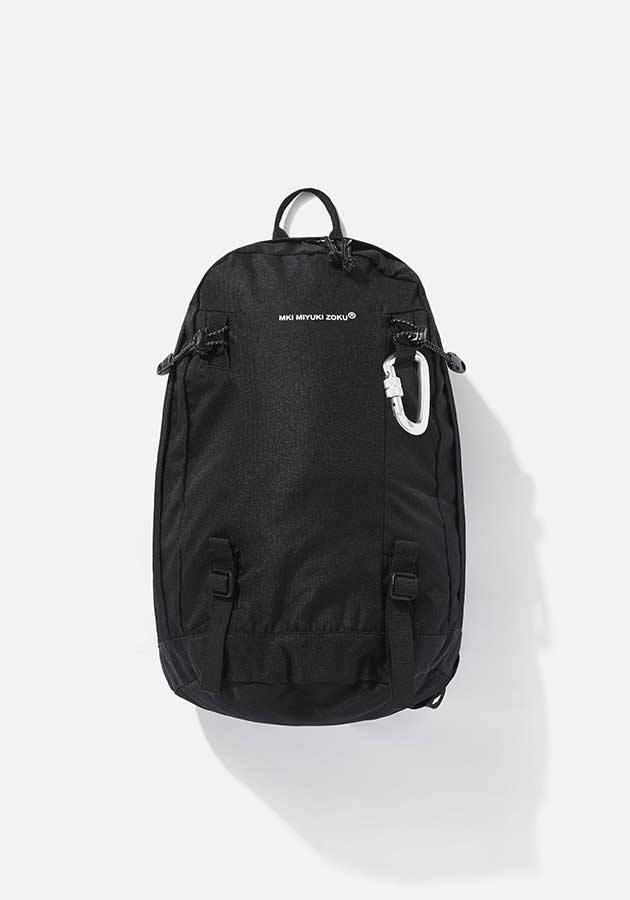 mki ripstop backpack 15l