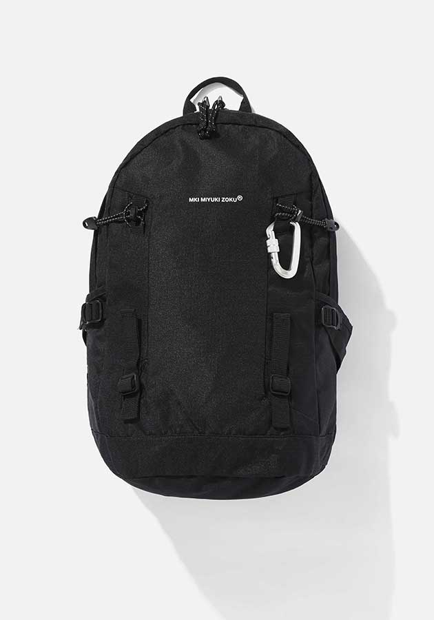 mki ripstop backpack 20l
