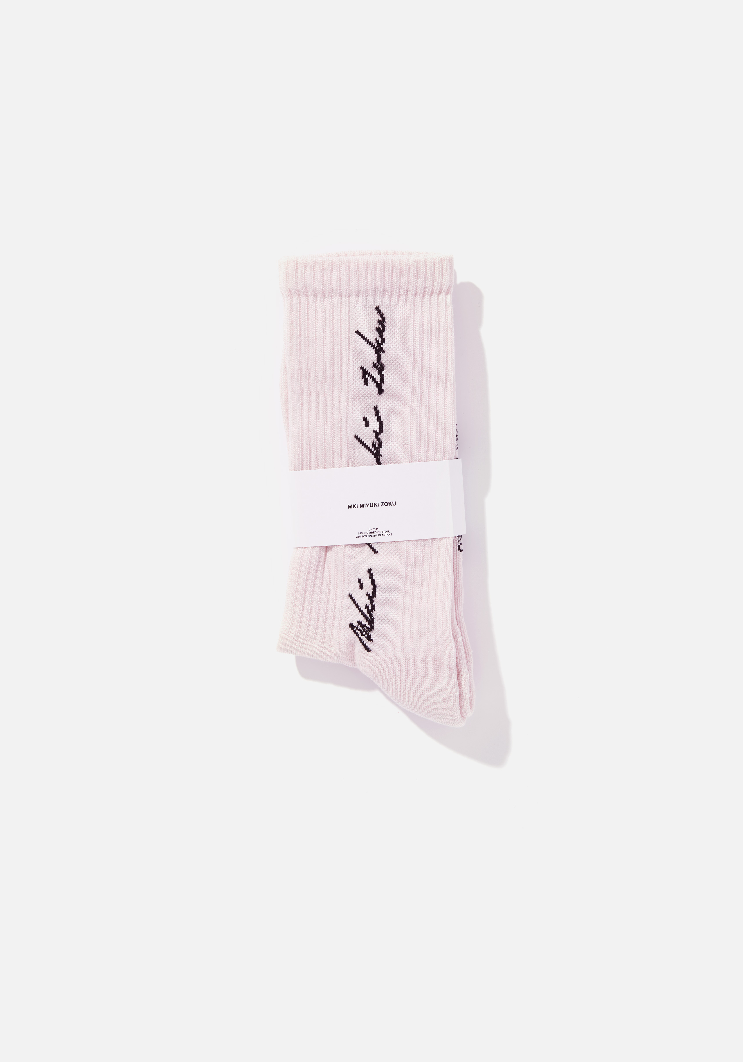 mki signature socks 2