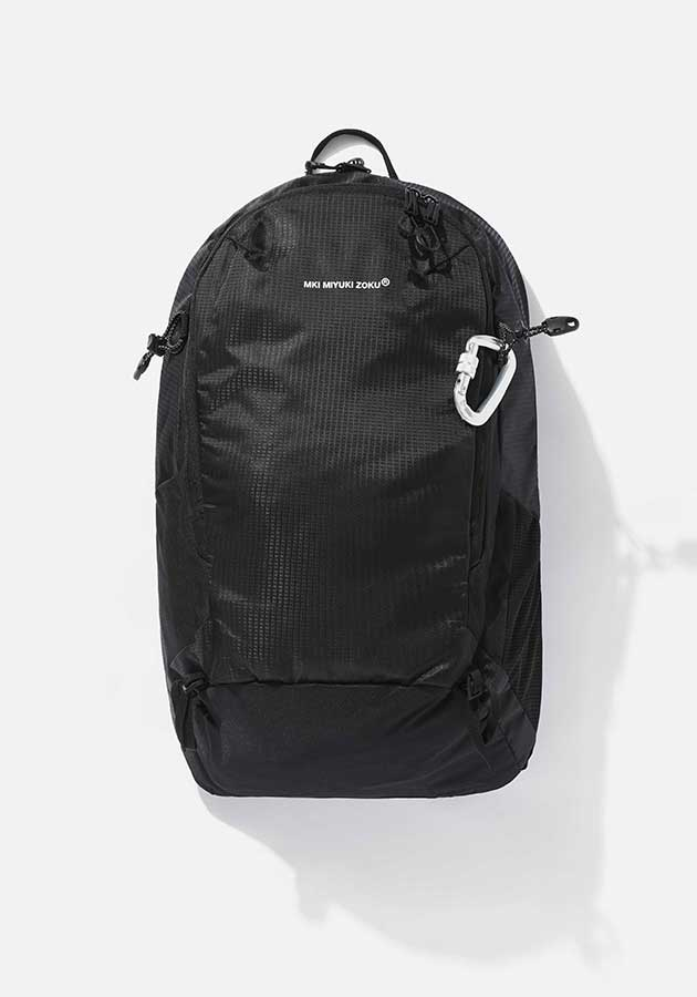 mki shell backpack