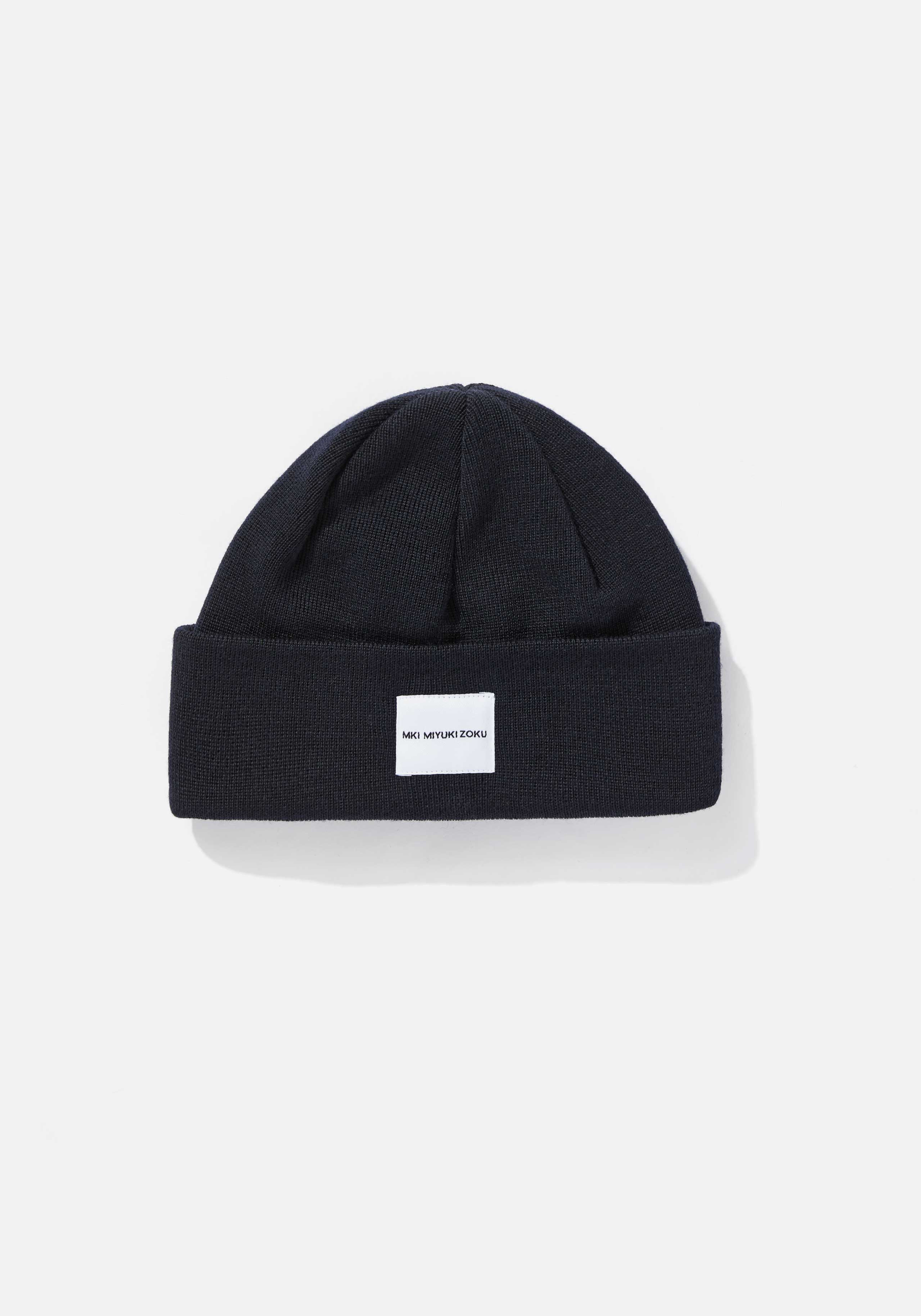 mki merino beanie short body 1