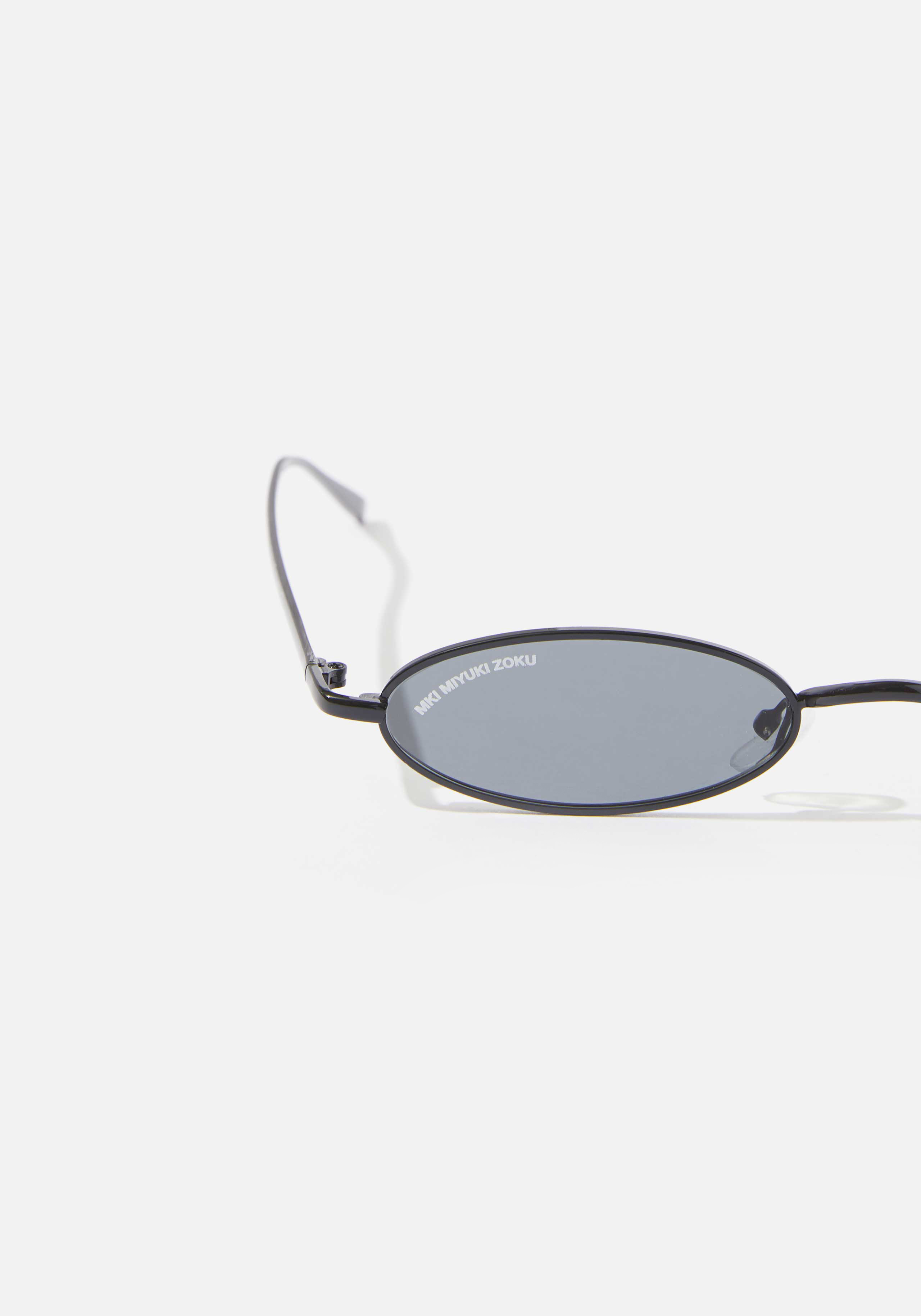 mki metal oval sunglasses 3