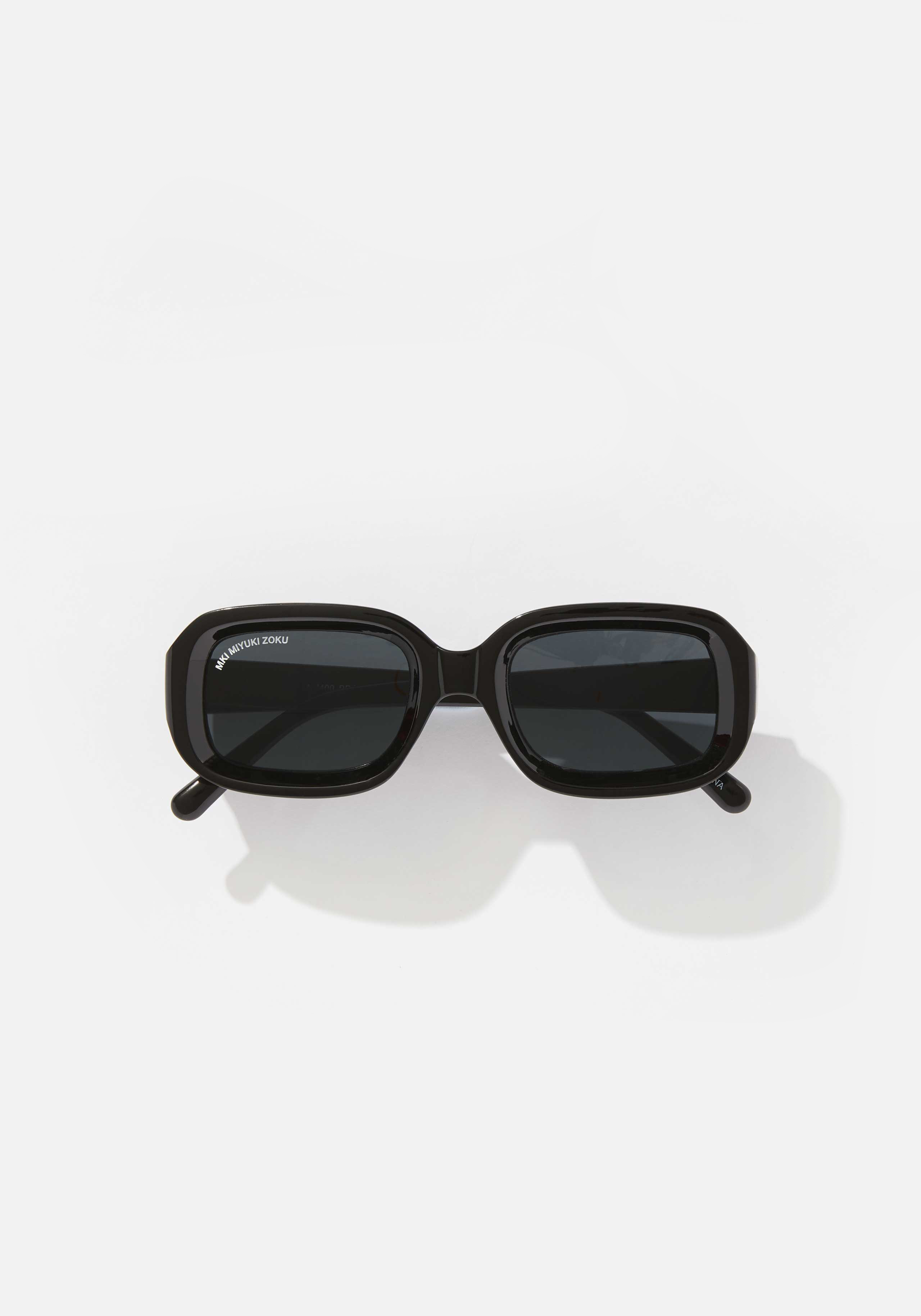mki moulded convex sunglasses 1