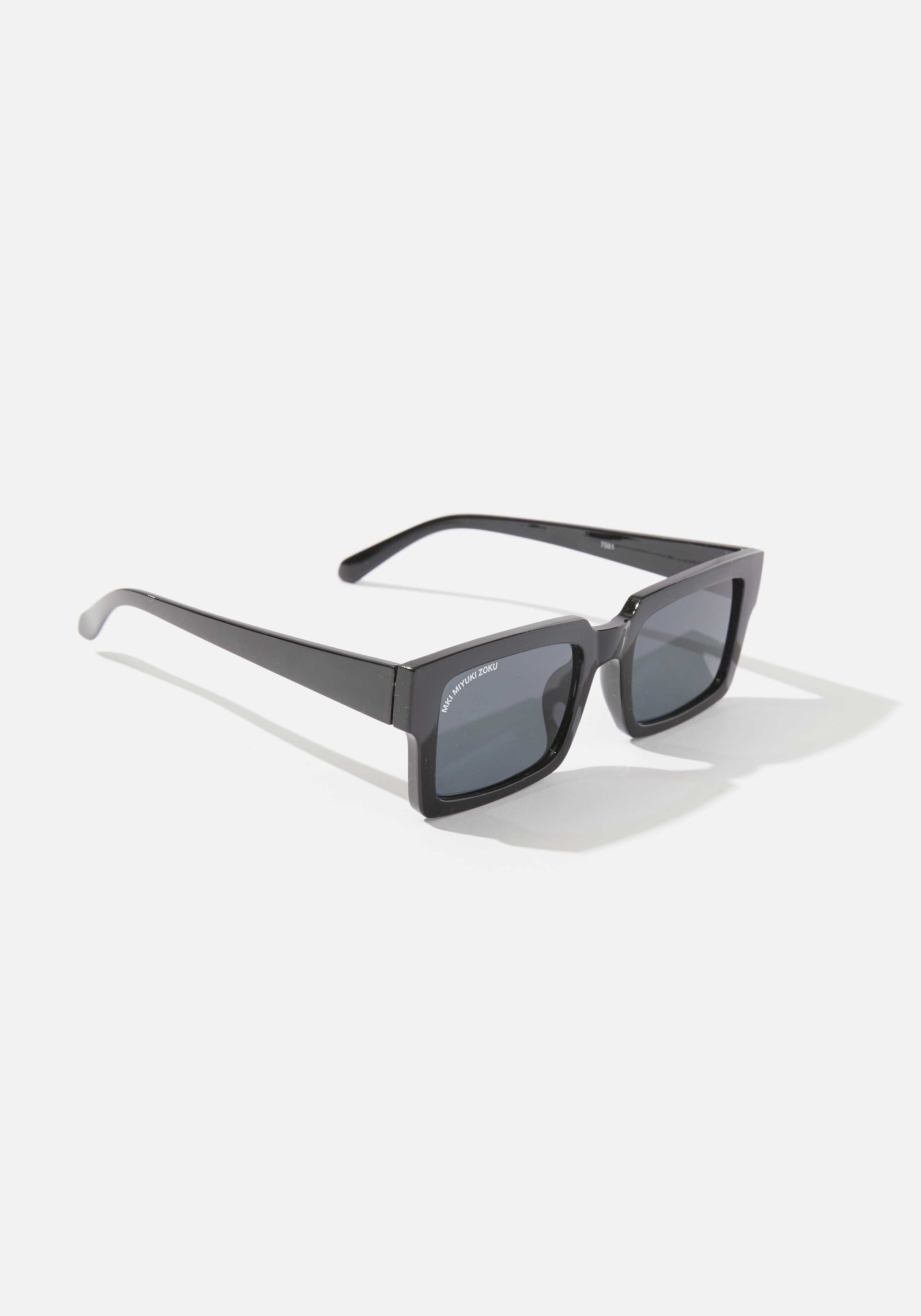 mki moulded convex sunglasses 2