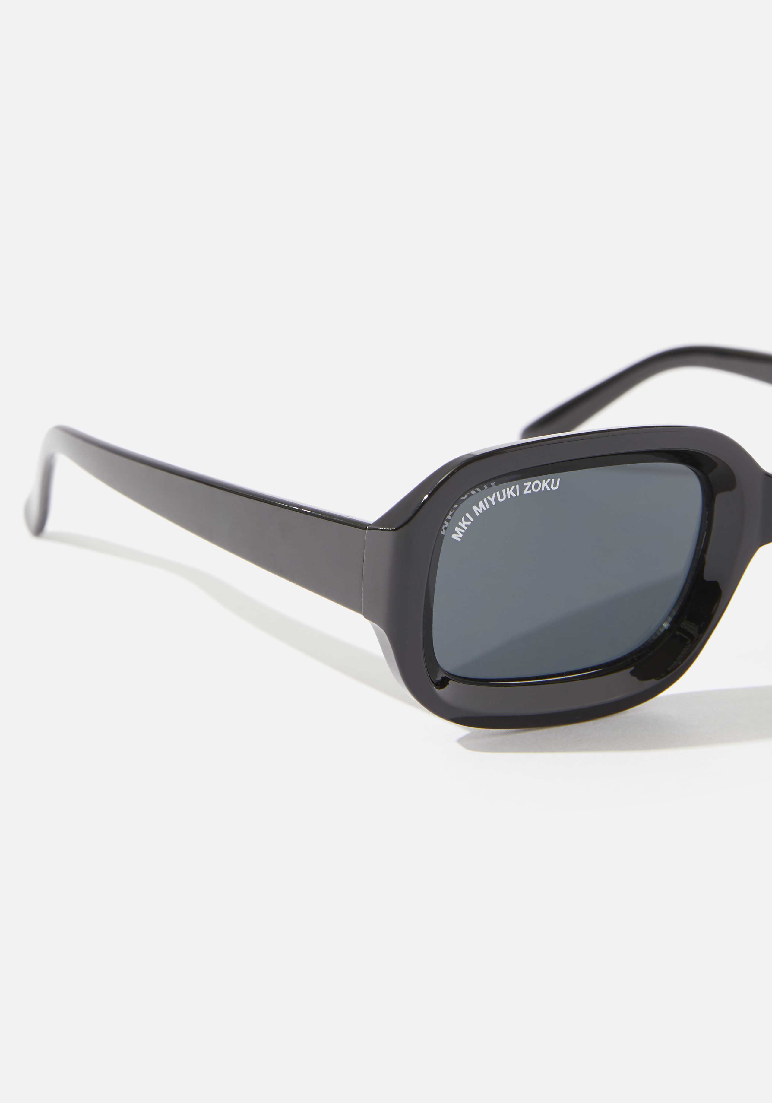 mki moulded convex sunglasses 3