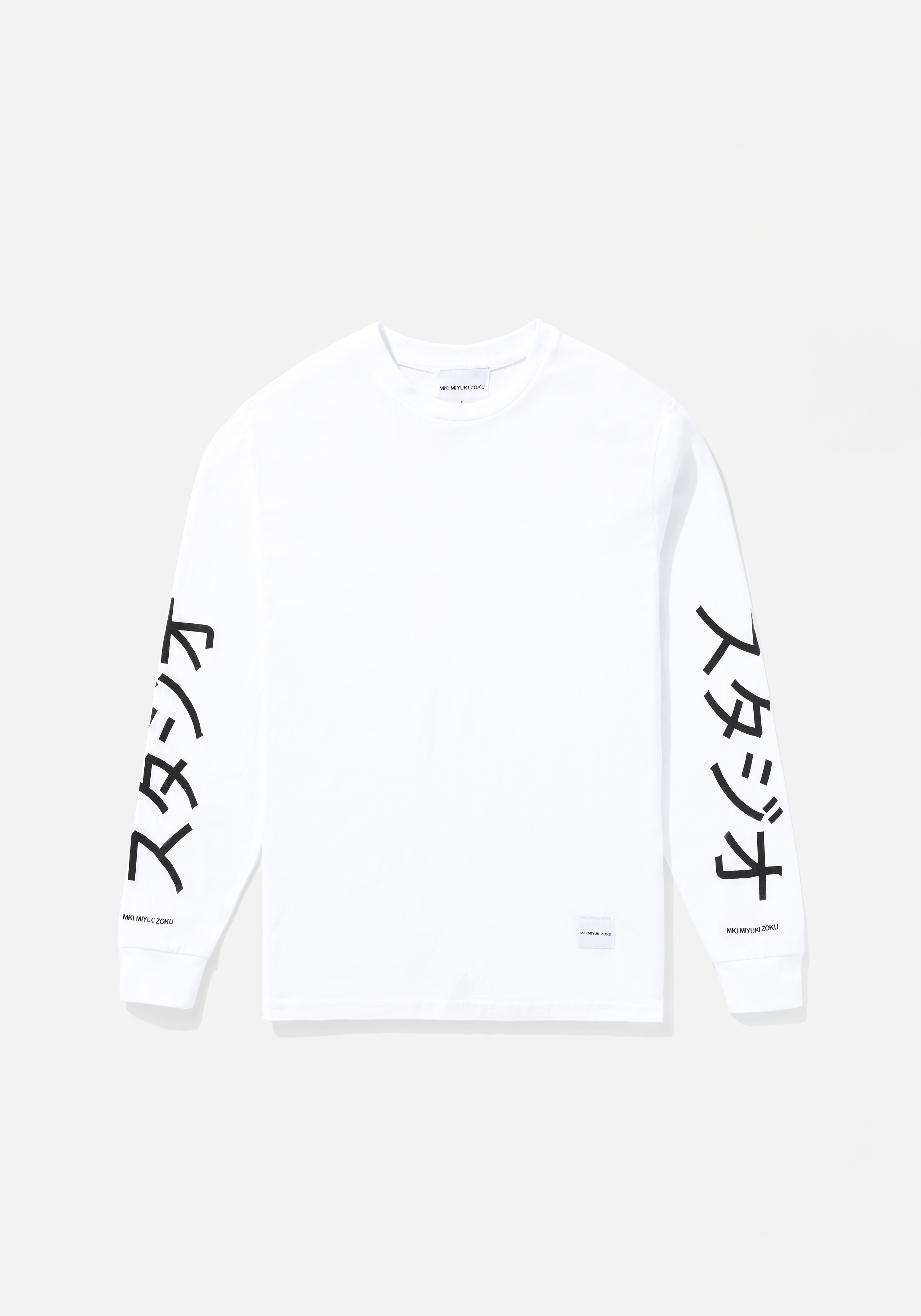 mki symbol arm long sleeve 1