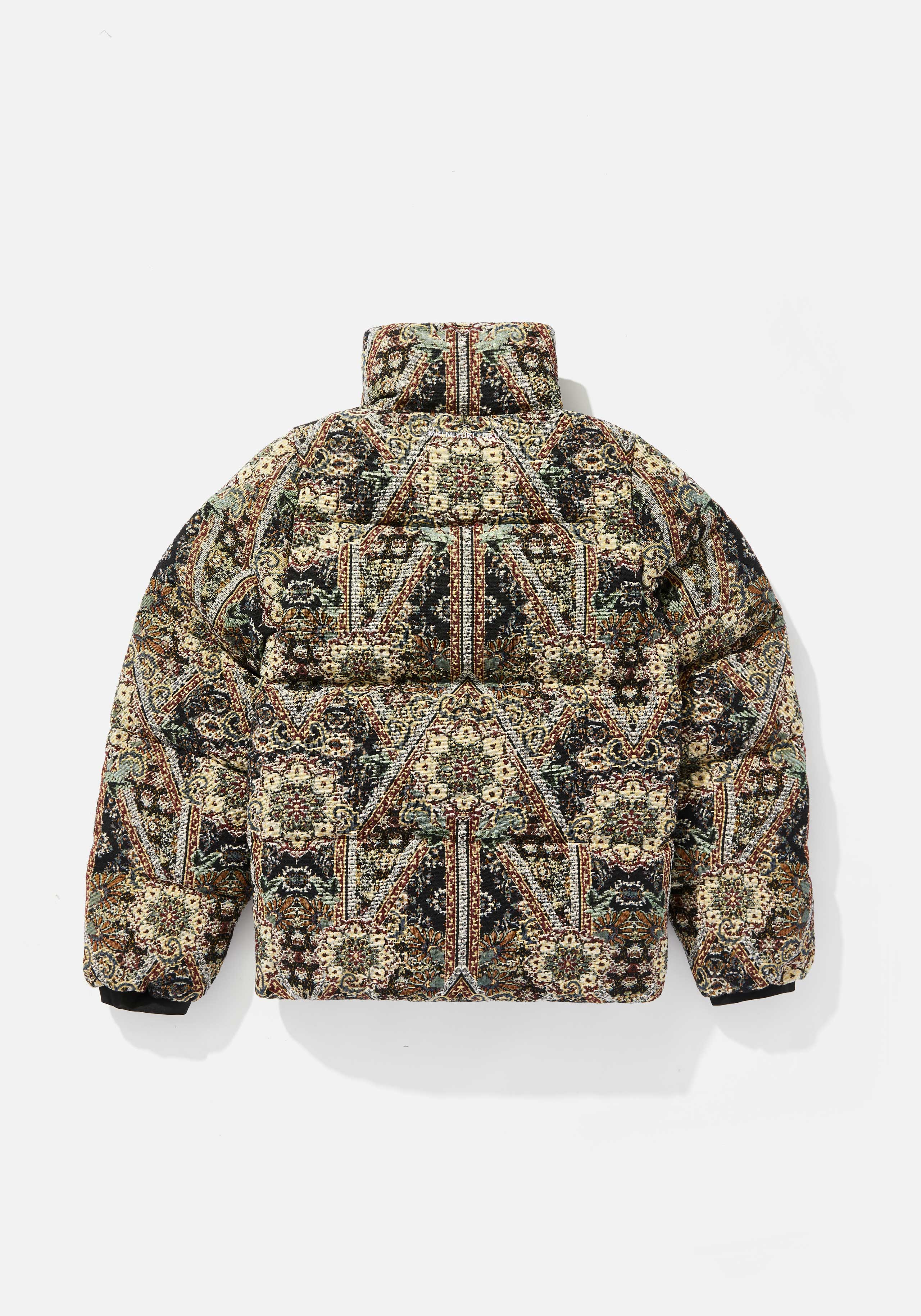 mki tapestry bubble jacket 2