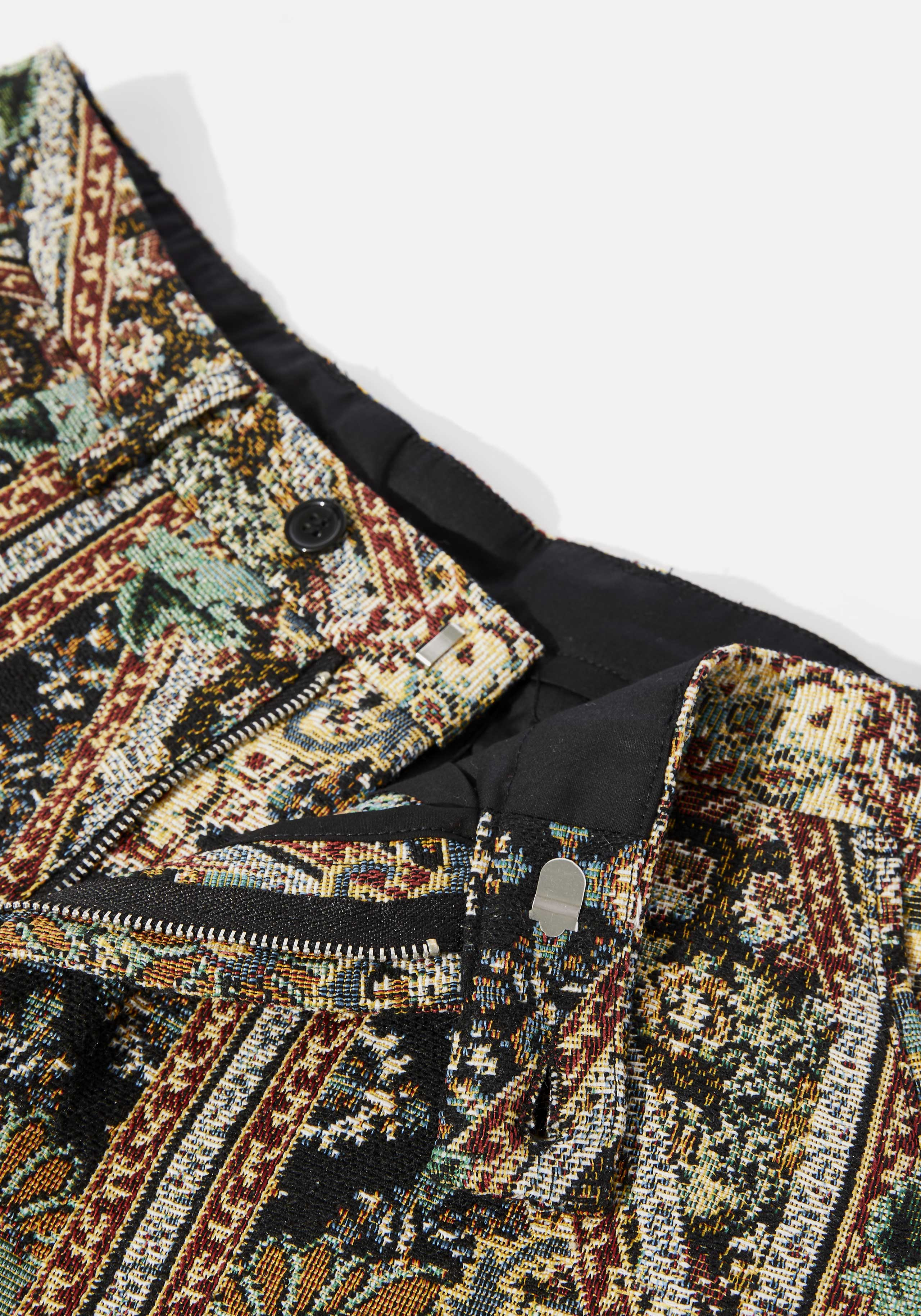 mki tapestry trousers 4